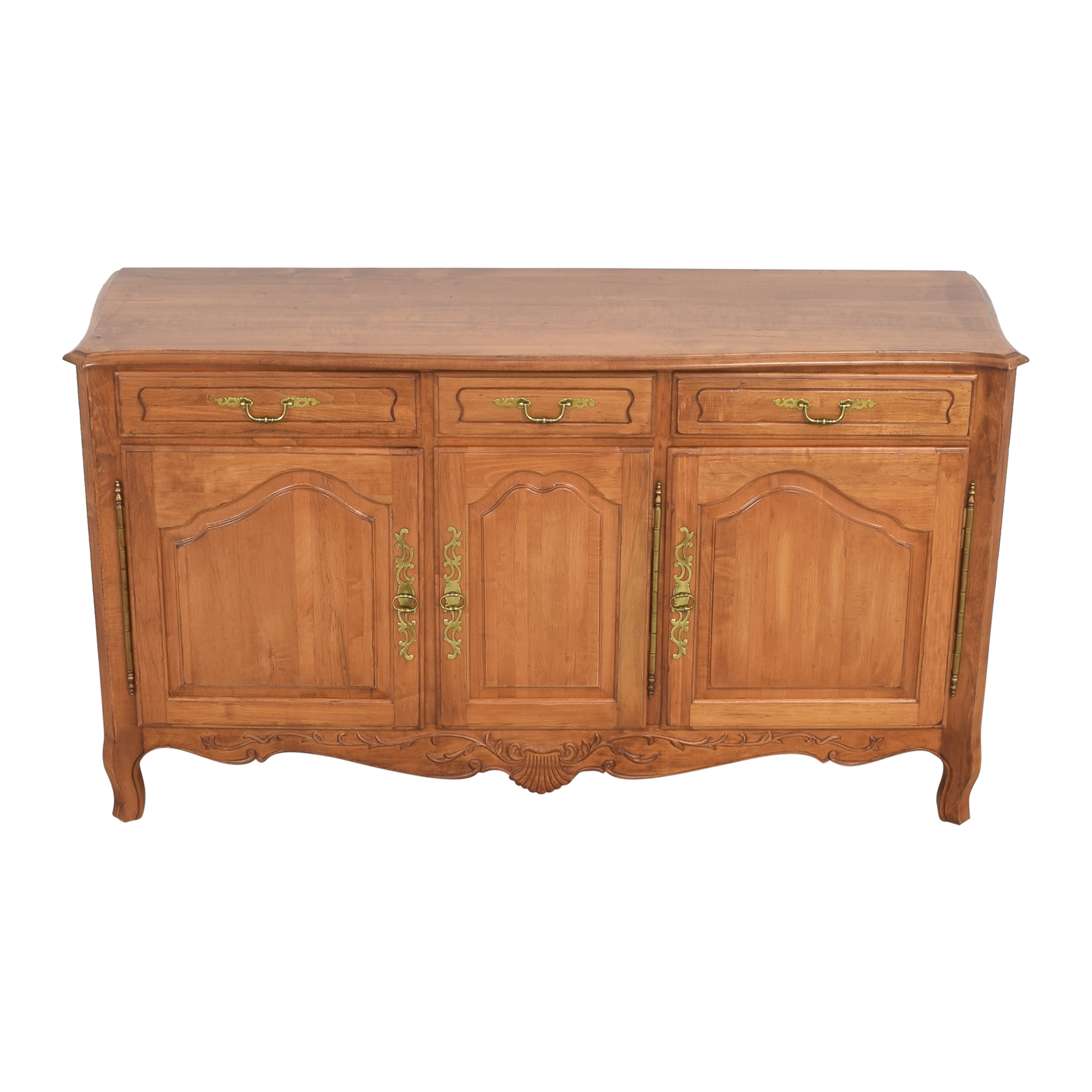 Ethan Allen Ethan Allen Legacy Collection Buffet used