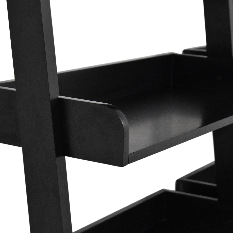 Pottery Barn Pottery Barn Studio Ladder Shelves Bookcases & Shelving