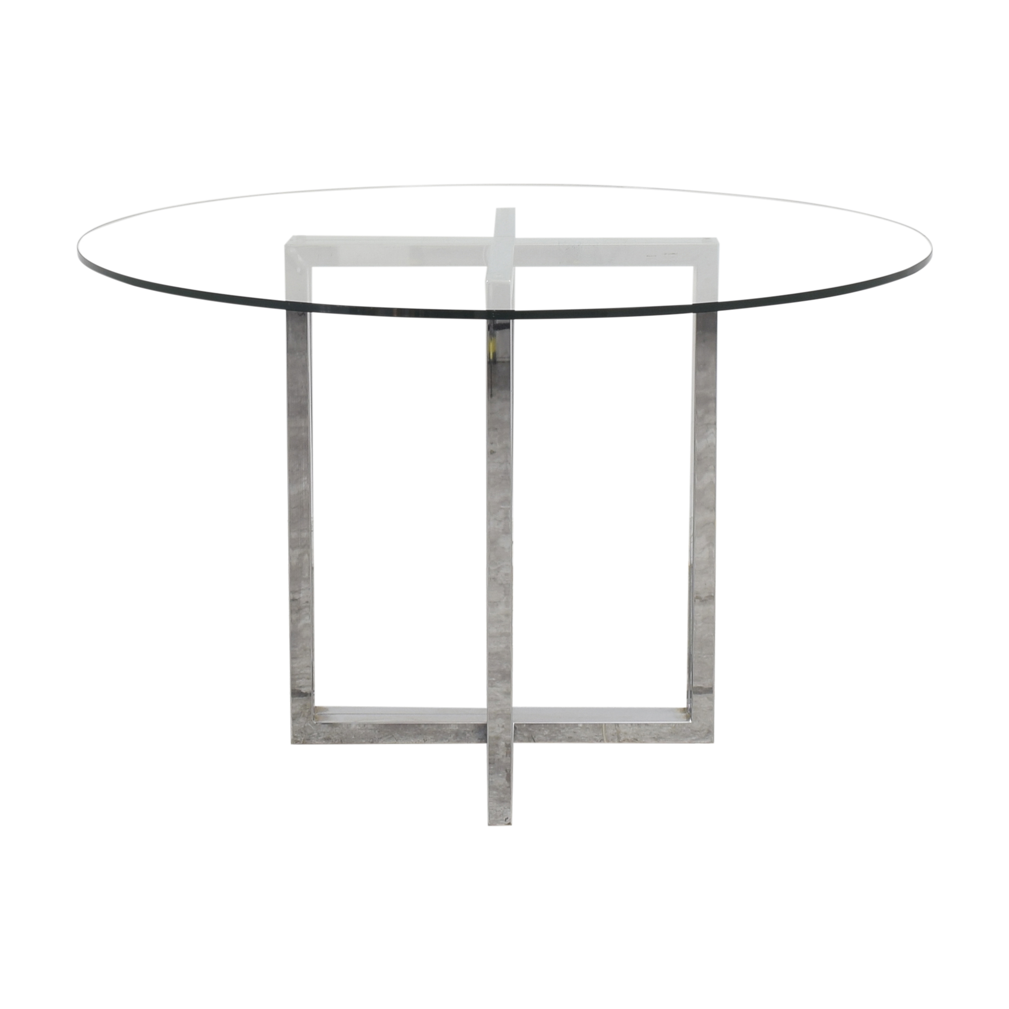 CB2 Silverado Table CB2