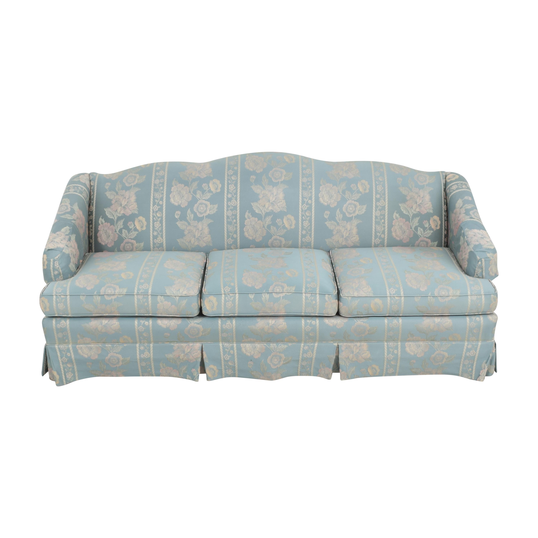 Pennsylvania House Pennsylvania House Three Cushion Sofa price