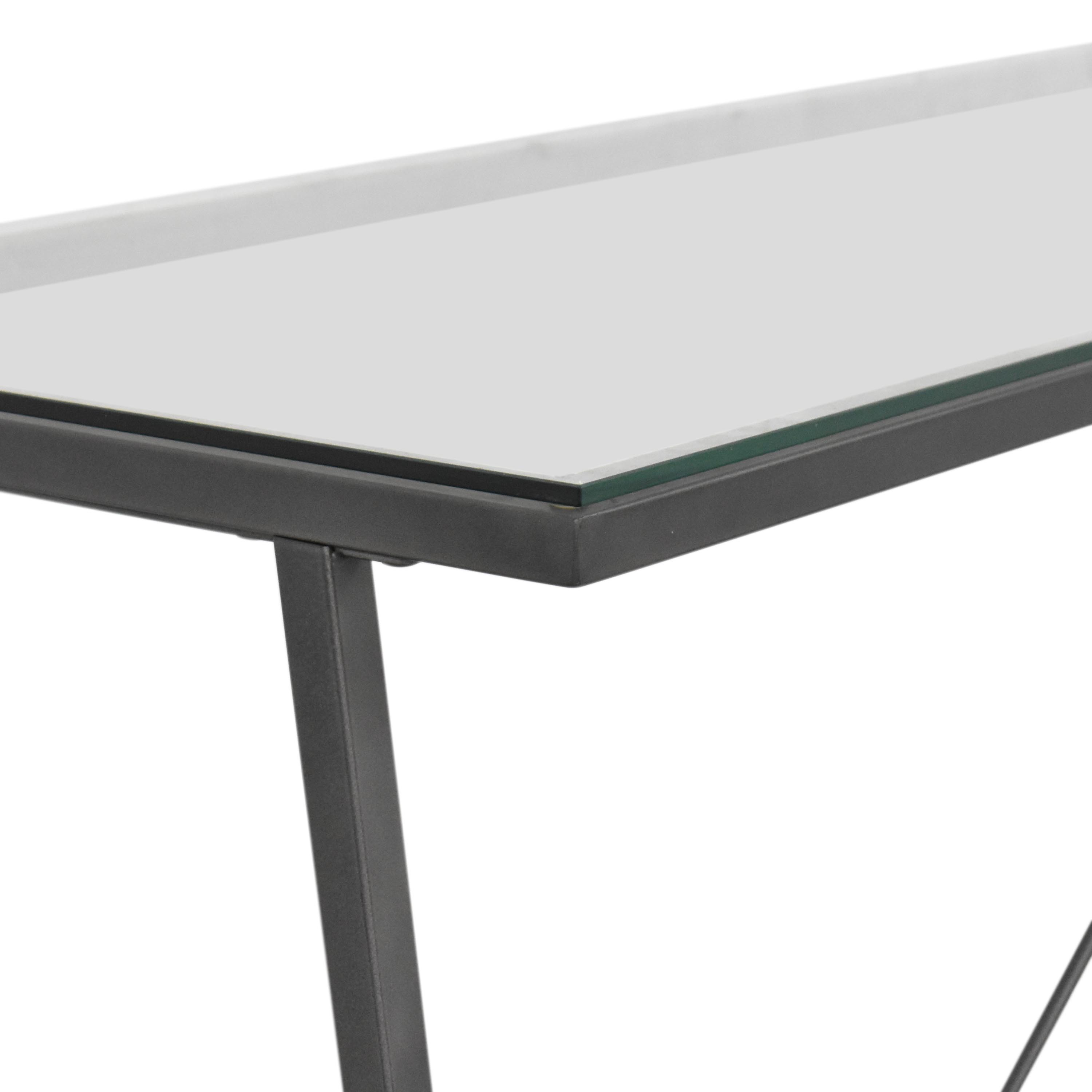 CB2 CB2 Dwight Console Table coupon