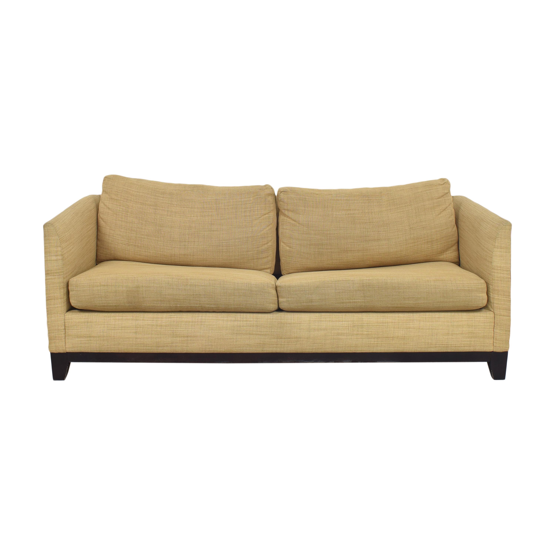 shop Rowe Furniture Rowe Martin Queen Sleeper Sofa online
