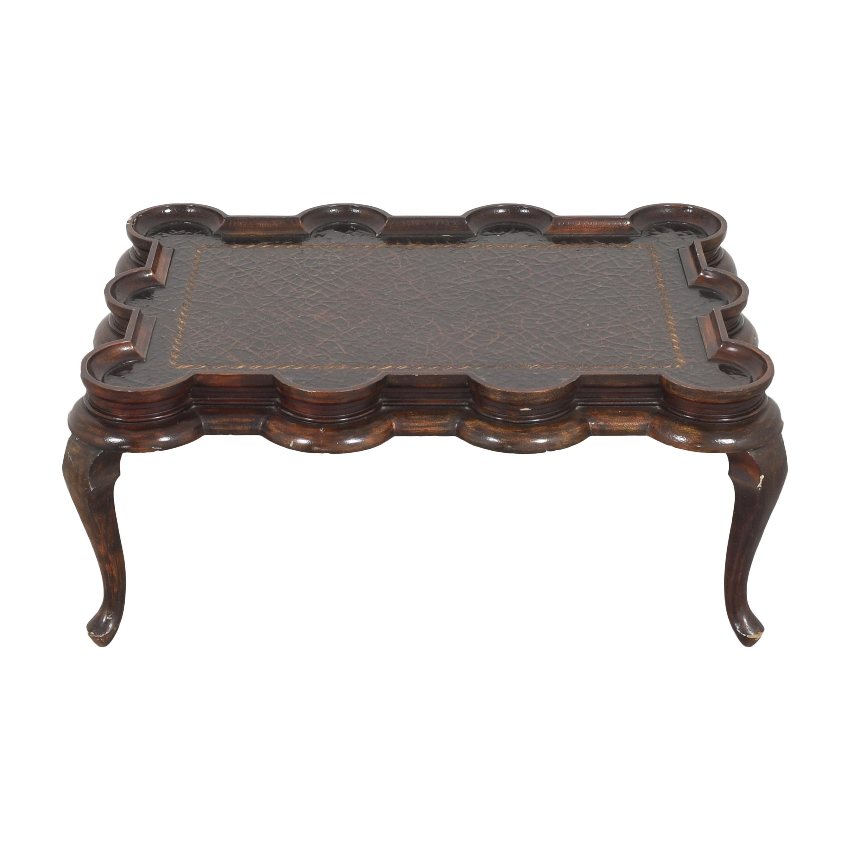 Harden Harden Decorative Coffee Table used