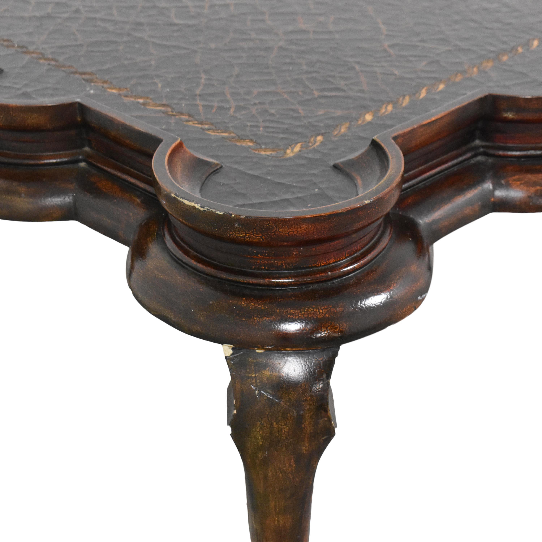 Harden Harden Decorative Coffee Table brown