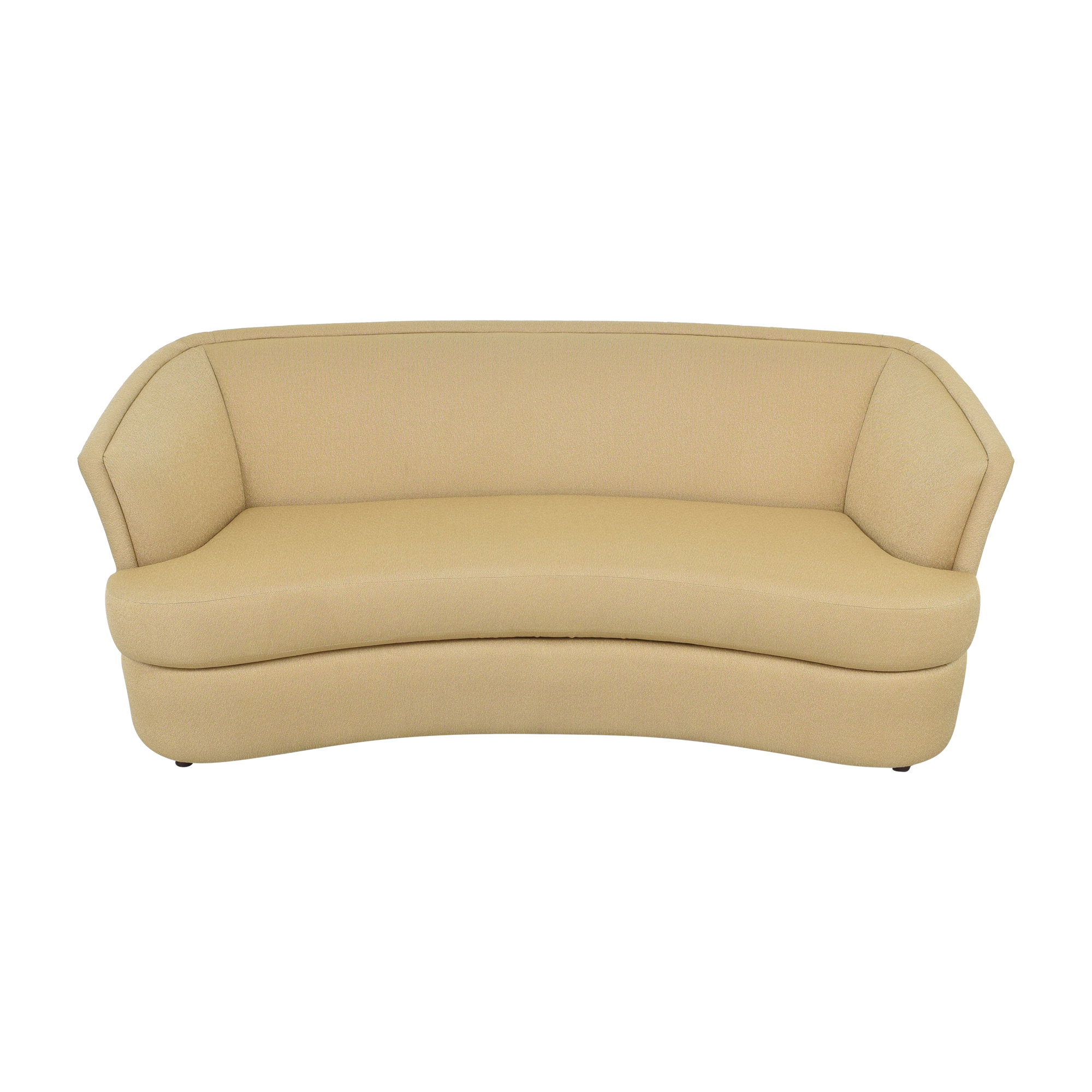 buy Safavieh Curved Sofa Safavieh Classic Sofas