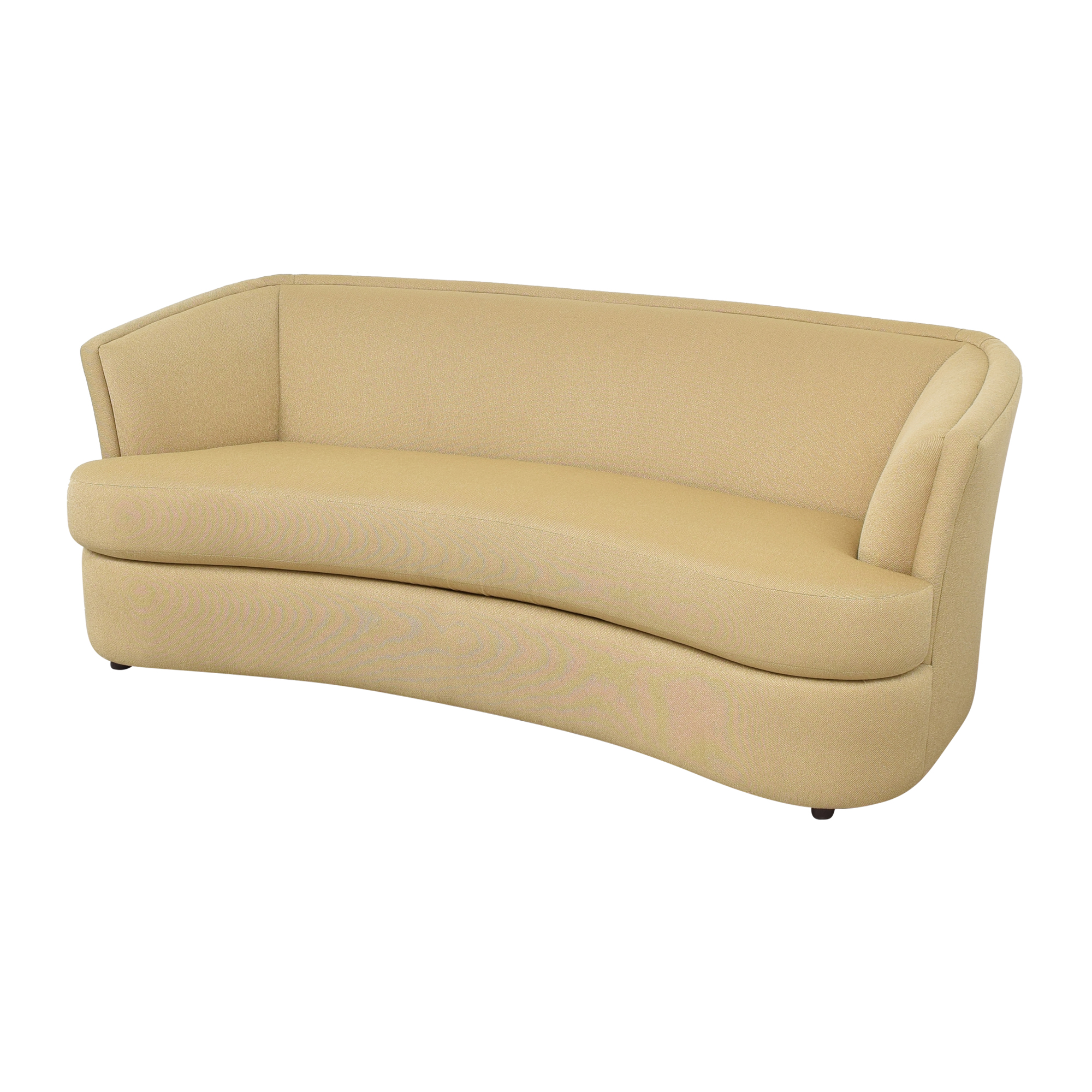 Safavieh Safavieh Curved Sofa nj