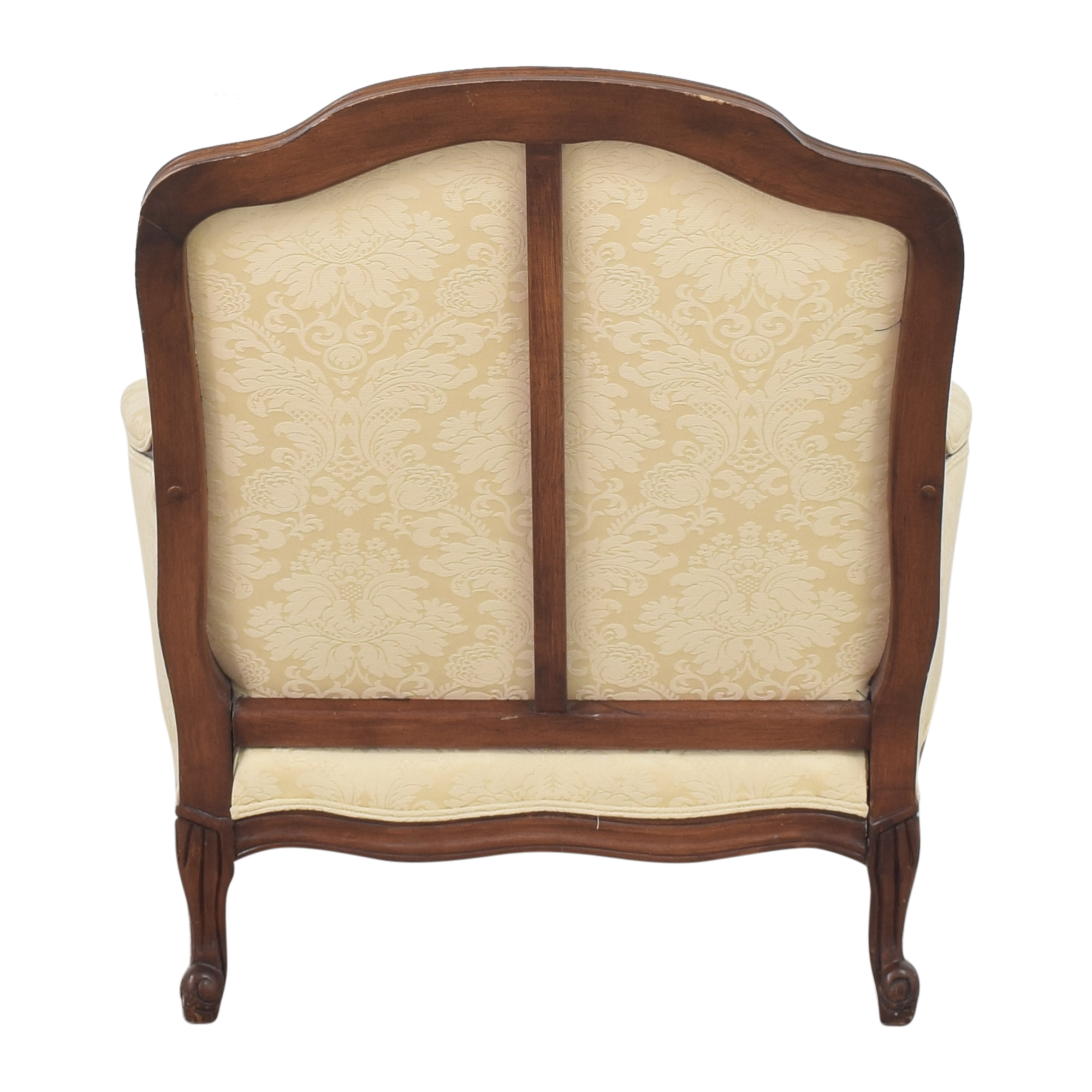 buy Huffman Koos Arm Chair with Ottoman Huffman Koos Accent Chairs