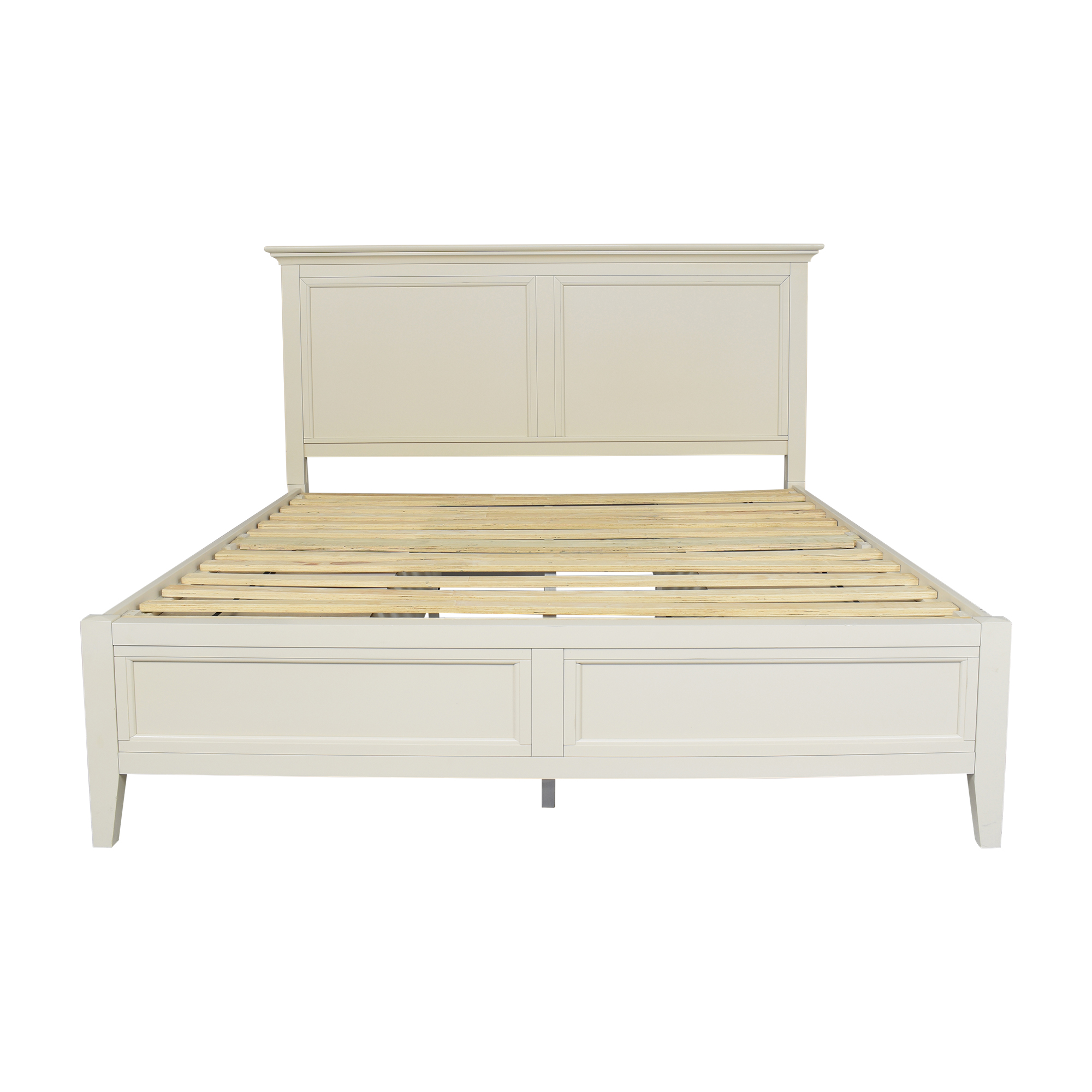 Macy's Macy's Sanibel King Storage Bed Beds