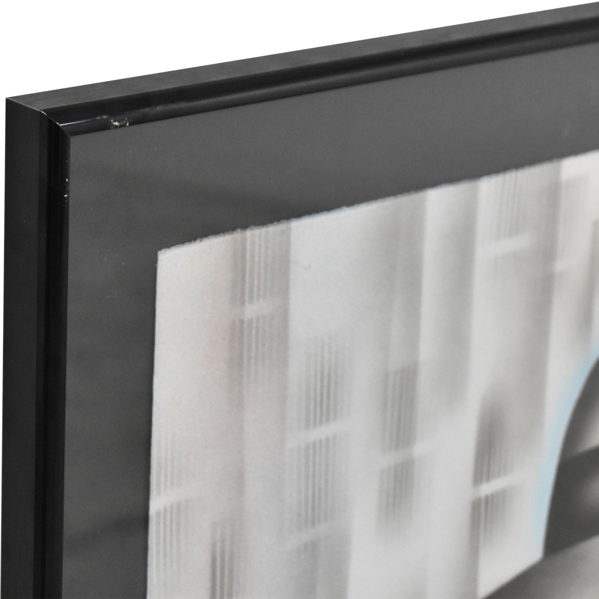 Framed Erik Freyman Wall Art dimensions