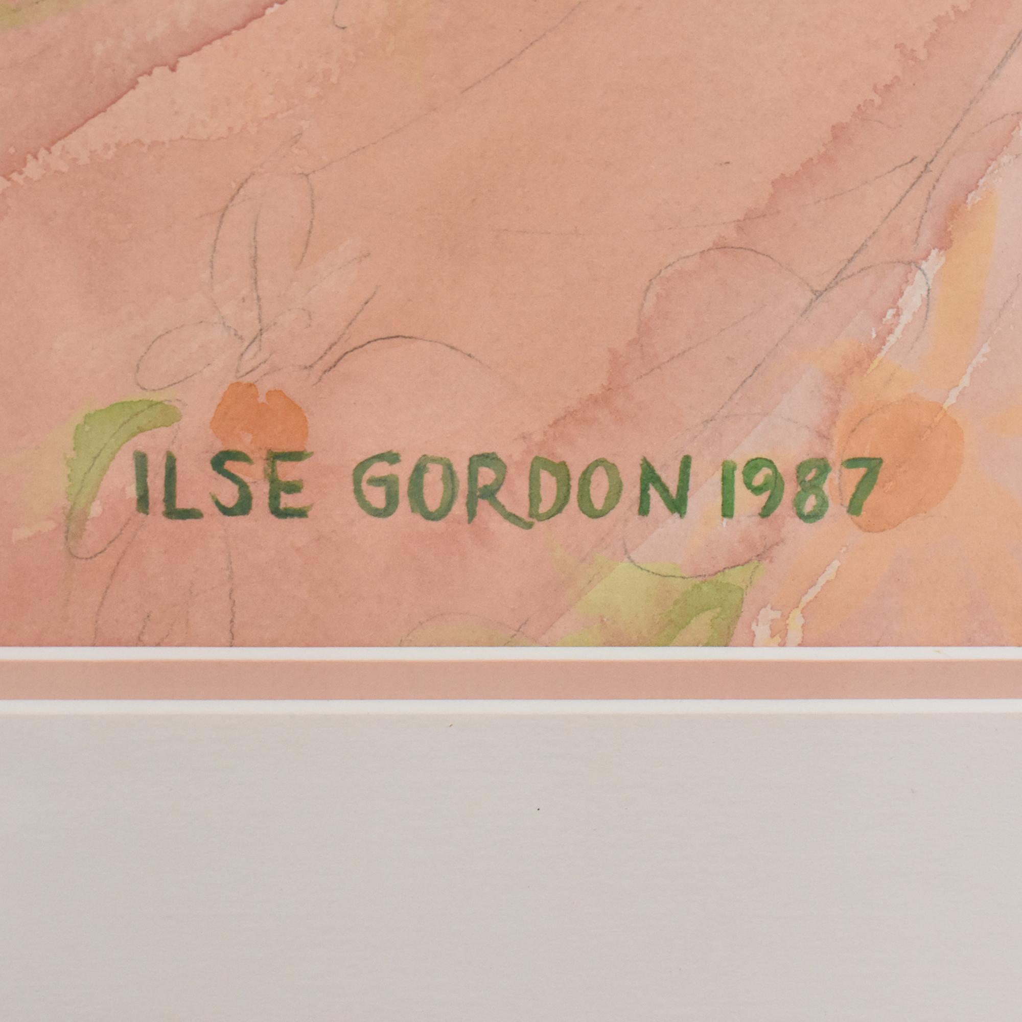 buy Framed Ilse Gordon Still Life Wall Art  Wall Art