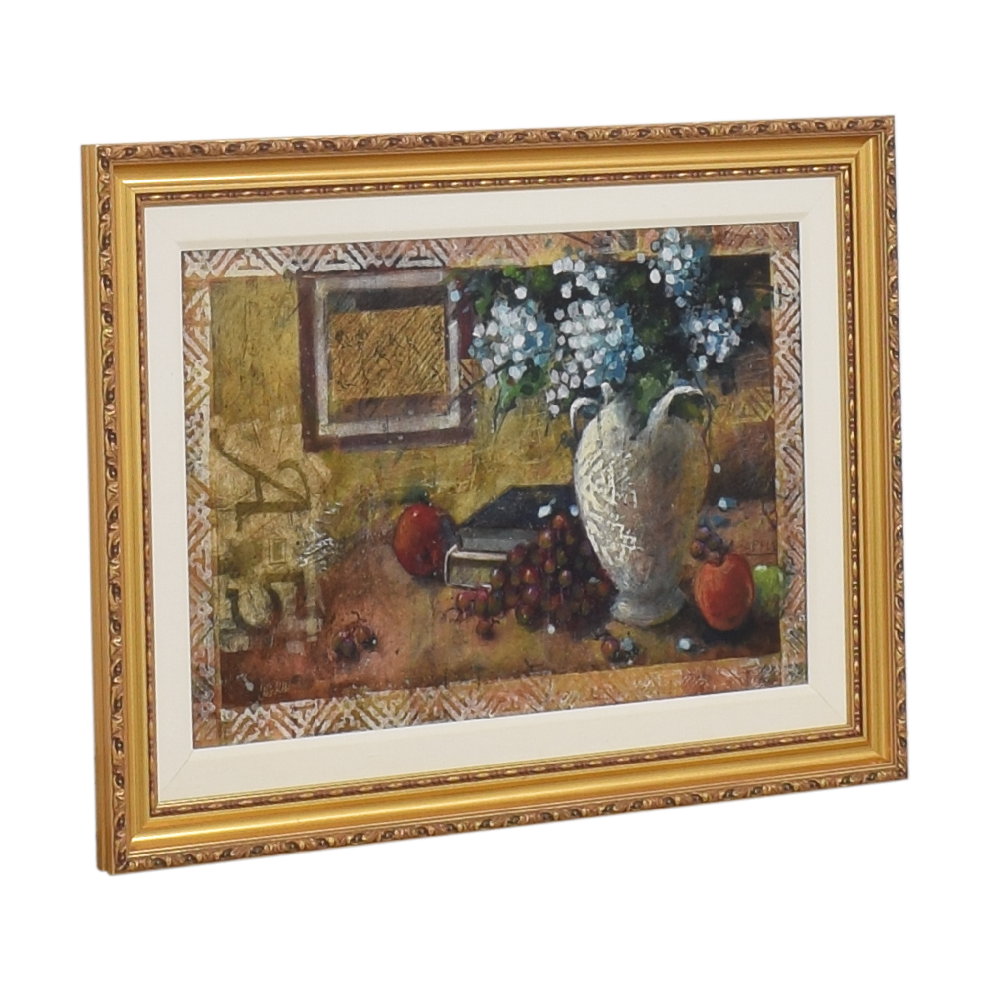 Craig Alan Framed Print price