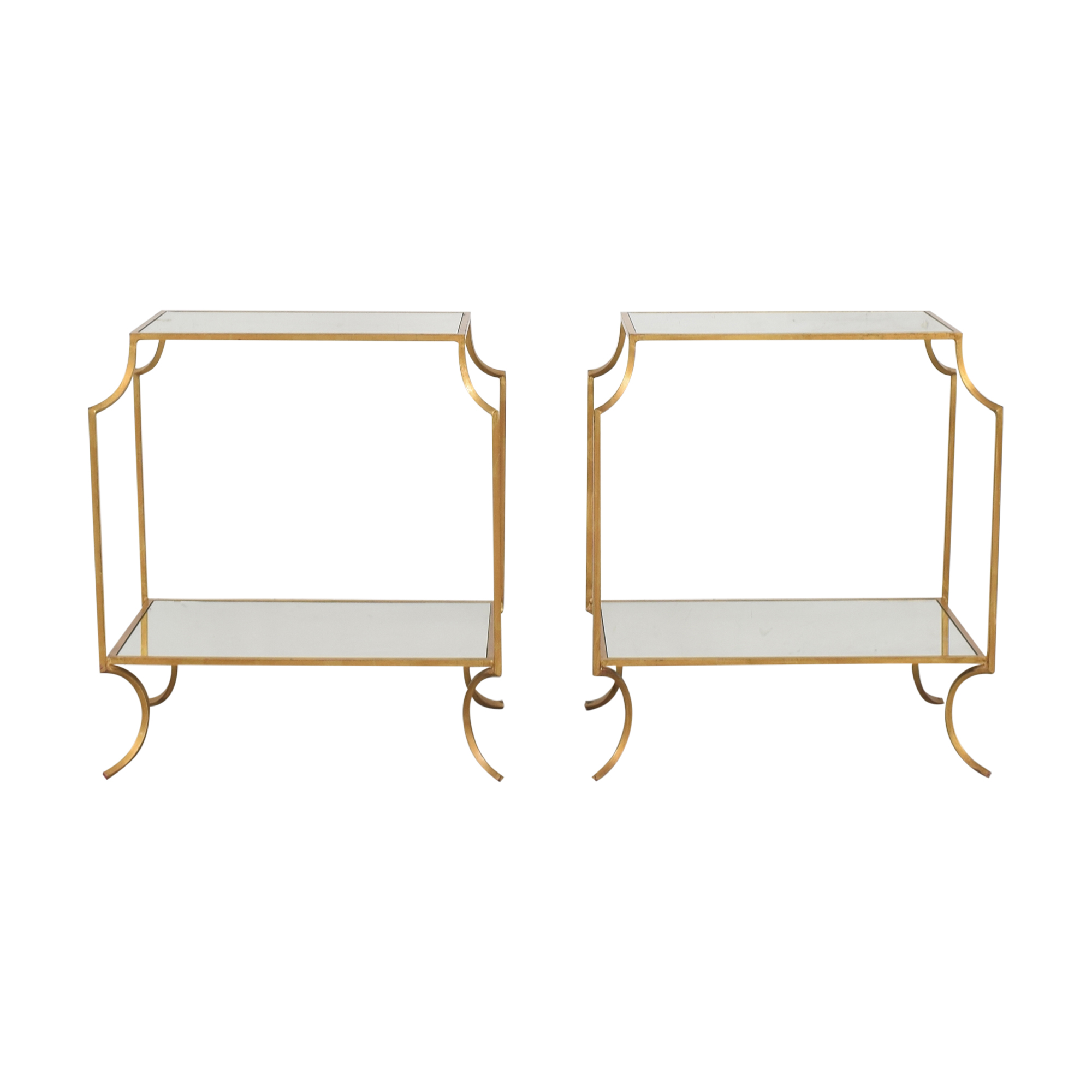 shop  Mirrored End Tables online