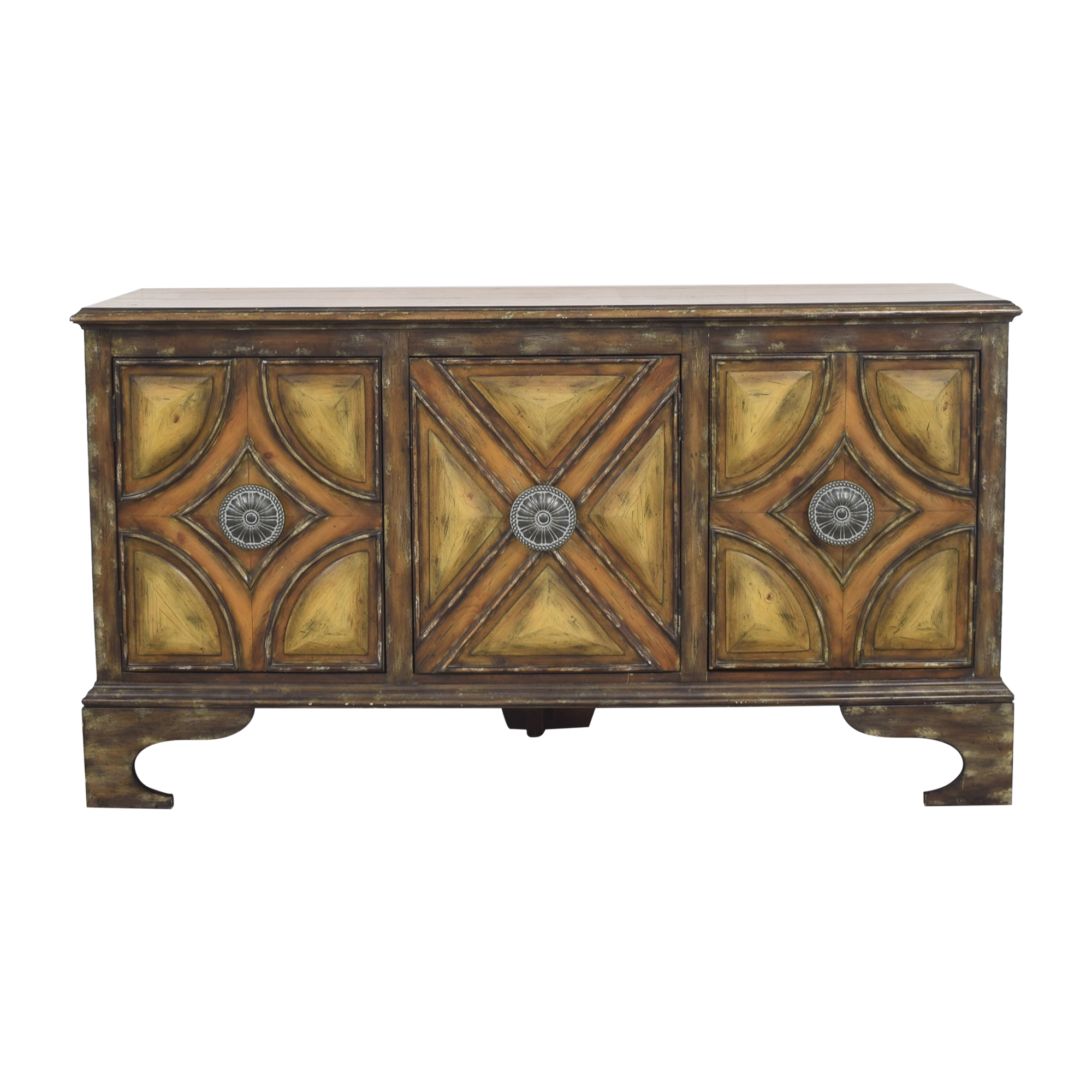 buy Hooker Furniture Hooker Furniture Three Door Sideboard online