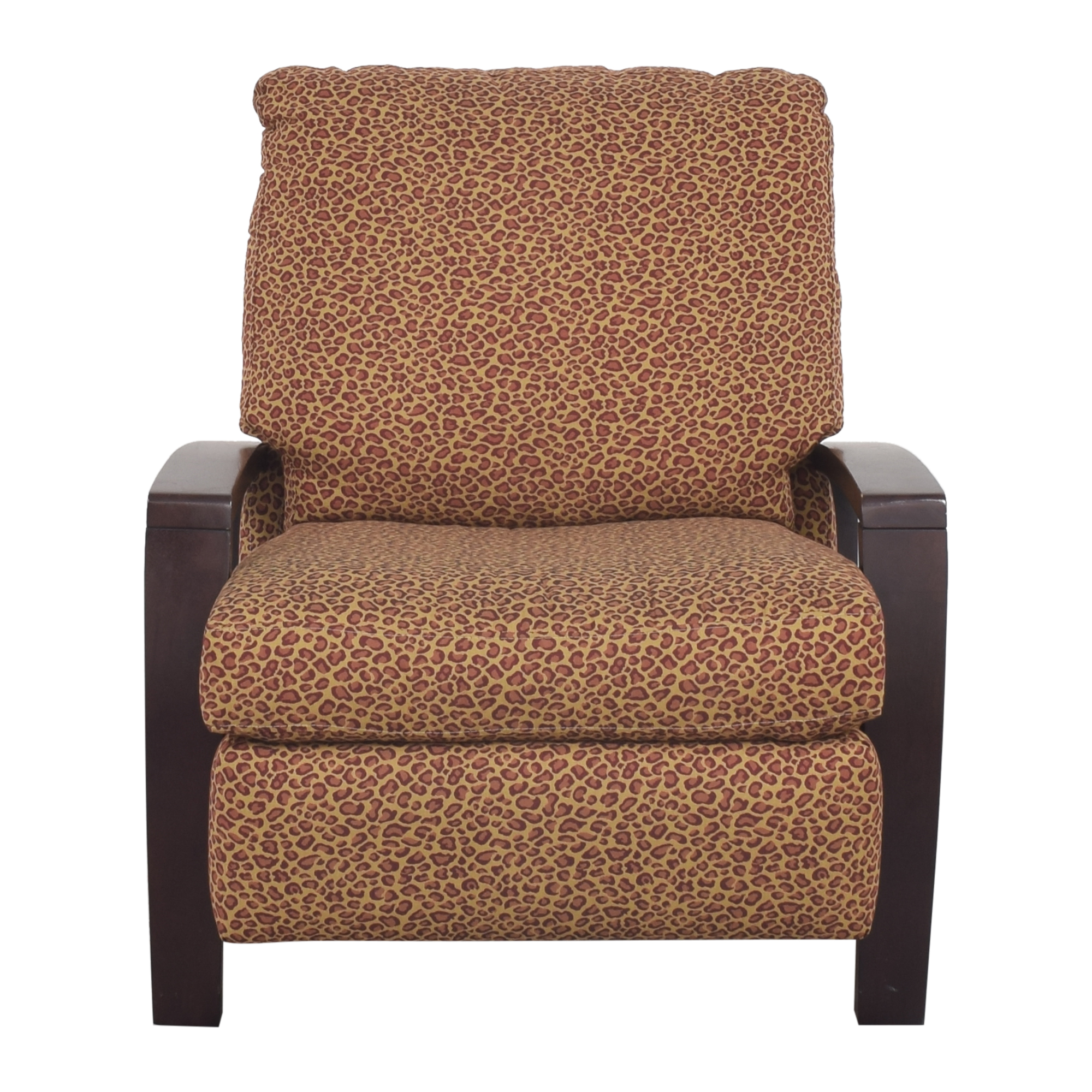 Klaussner Klaussner Recliner Arm Chair ma