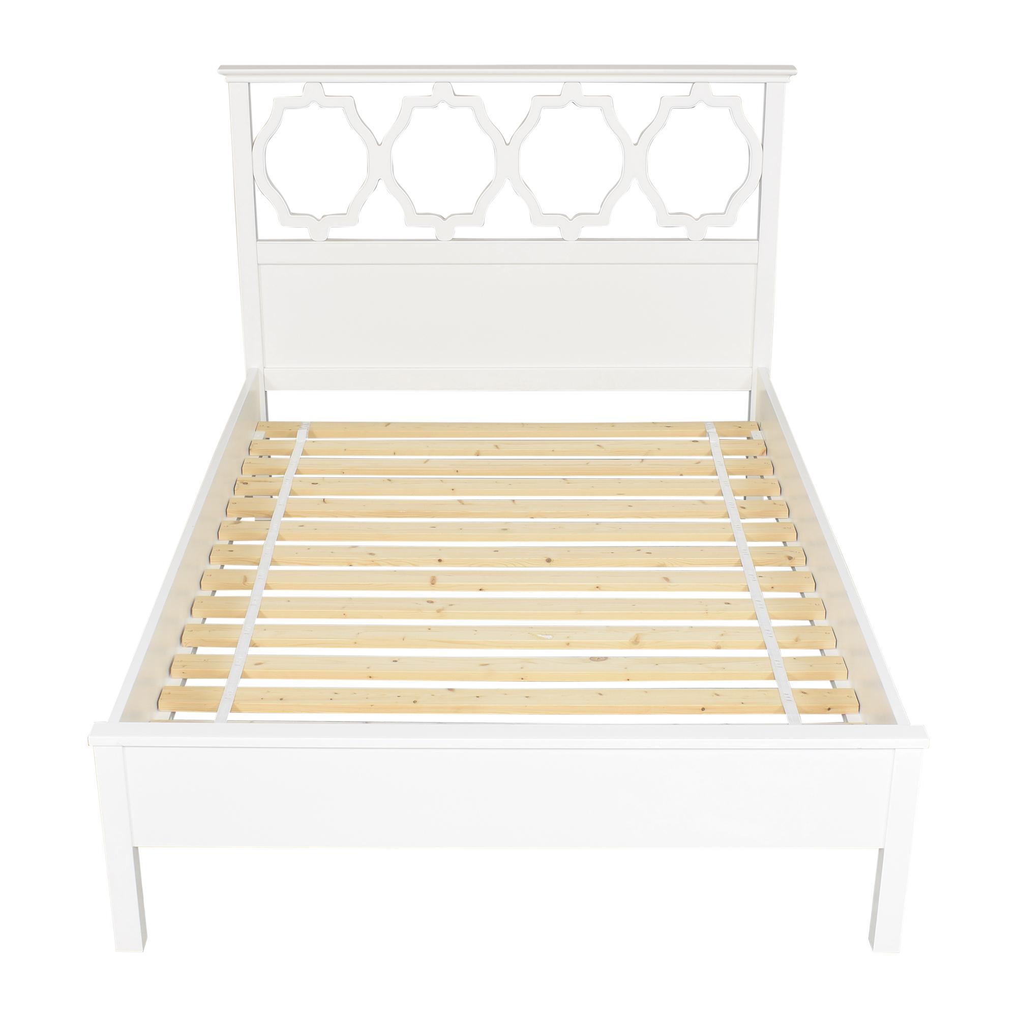 PBteen Elsie Full Bed / Beds