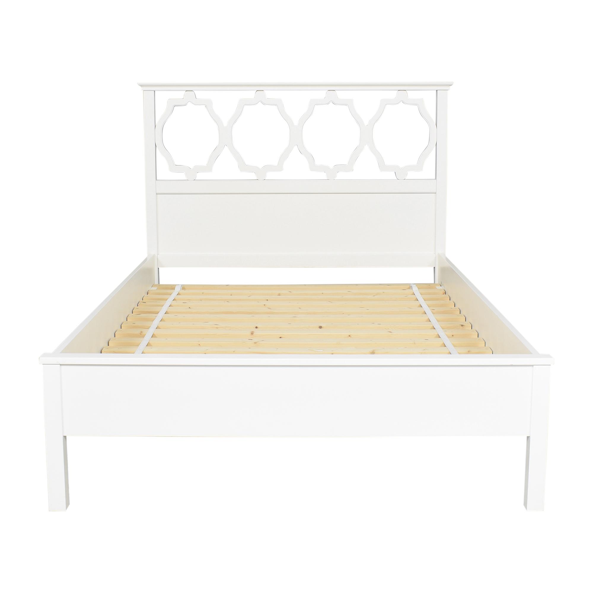 PBteen Elsie Full Bed sale