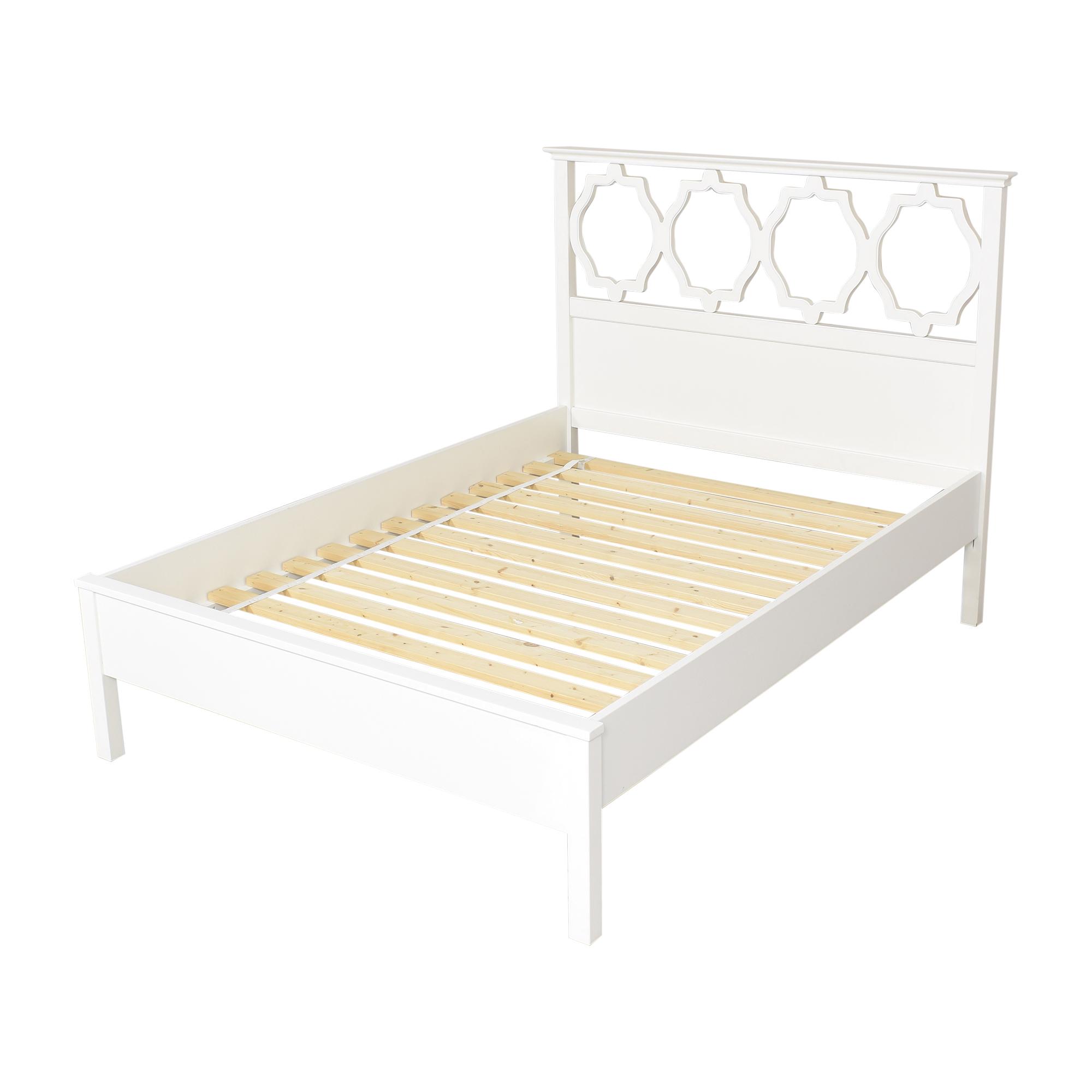 PBteen PBteen Elsie Full Bed Beds