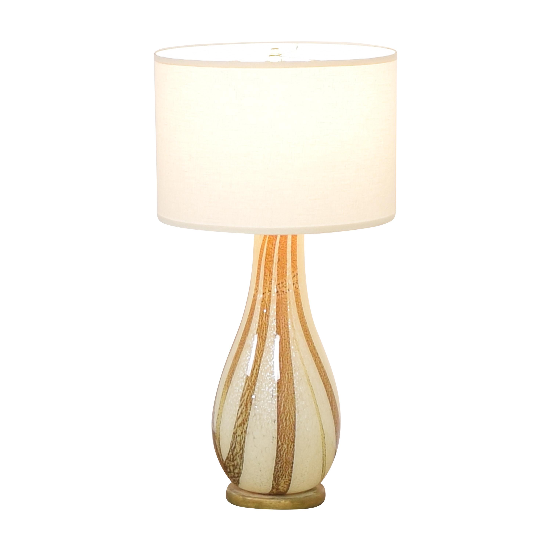 shop Vase Style Table Lamp  Lamps