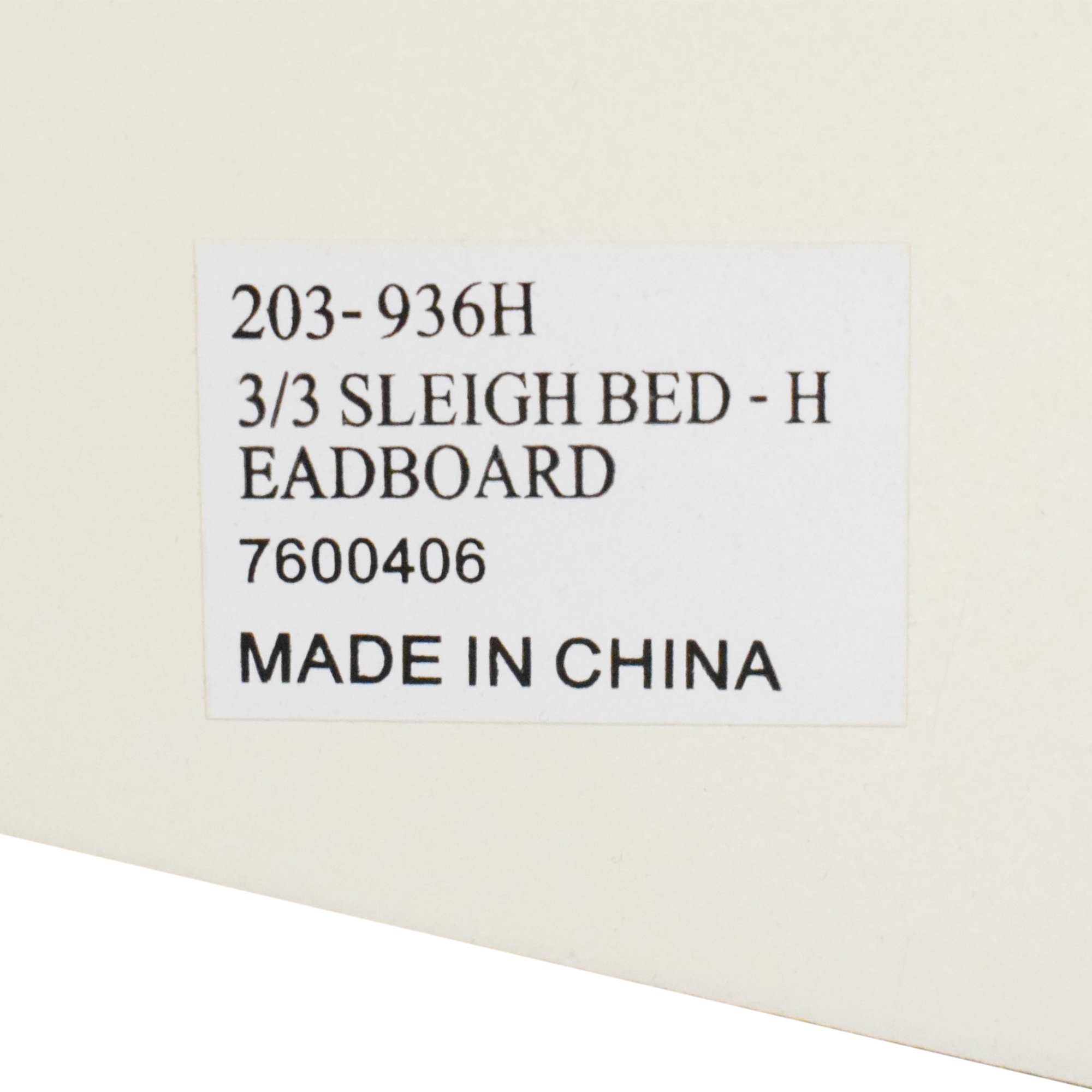 buy Lea Jessica McClintock Romance Twin Sleigh Bed Lea Furniture Bed Frames