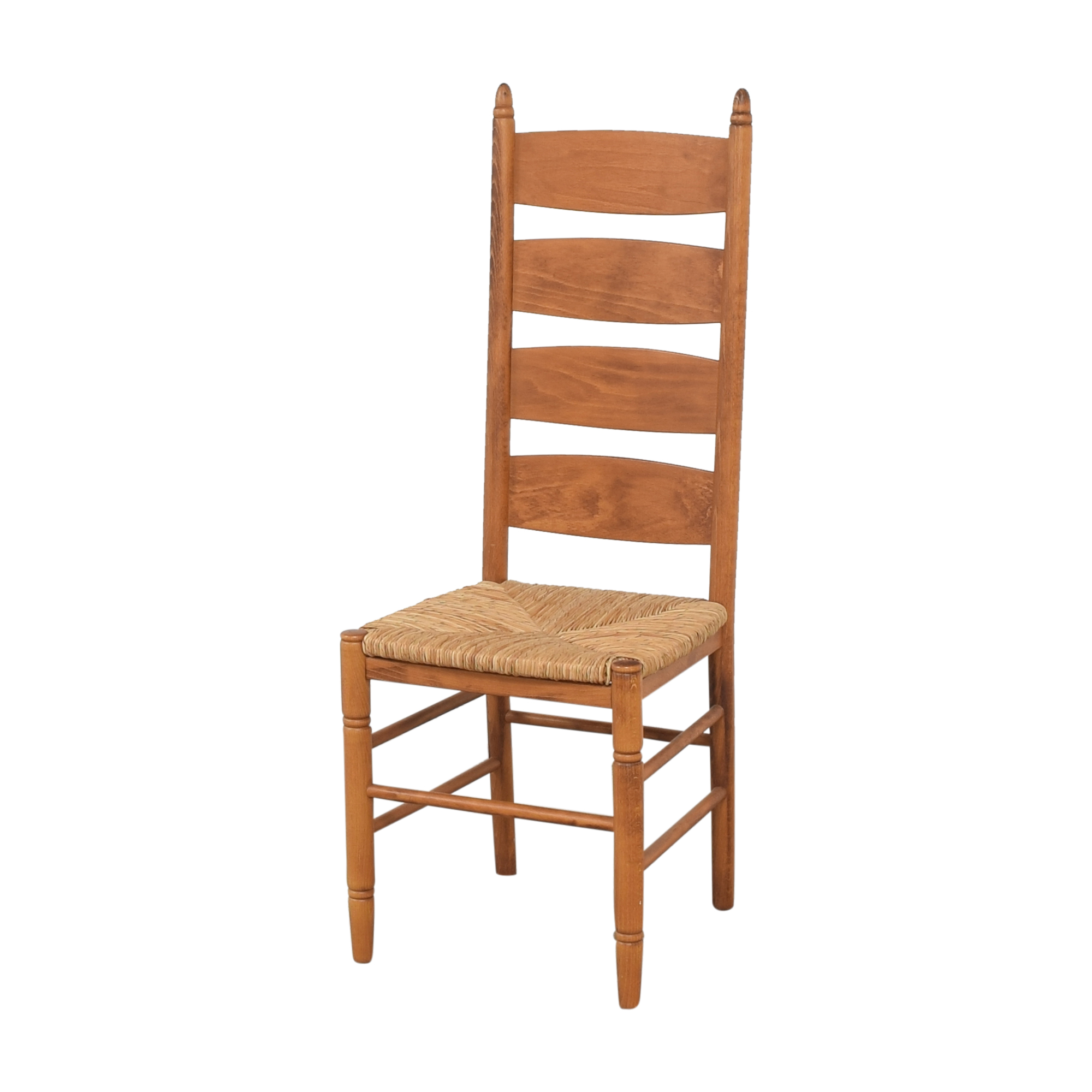 Pottery Barn Pottery Barn Ladder Back Dining Chairs Chairs