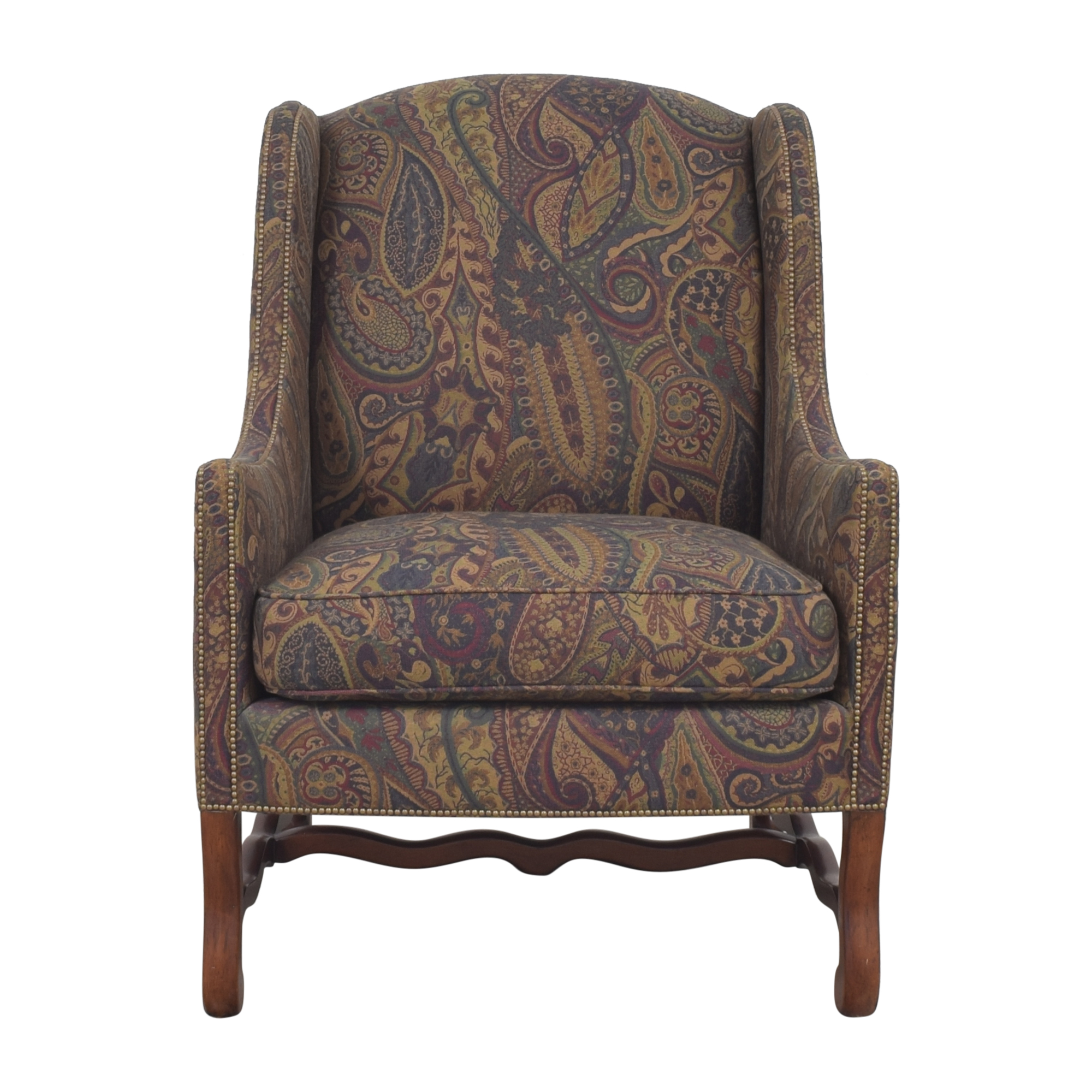 Beacon Hill Collection Beacon Hill Paisley Armchair coupon