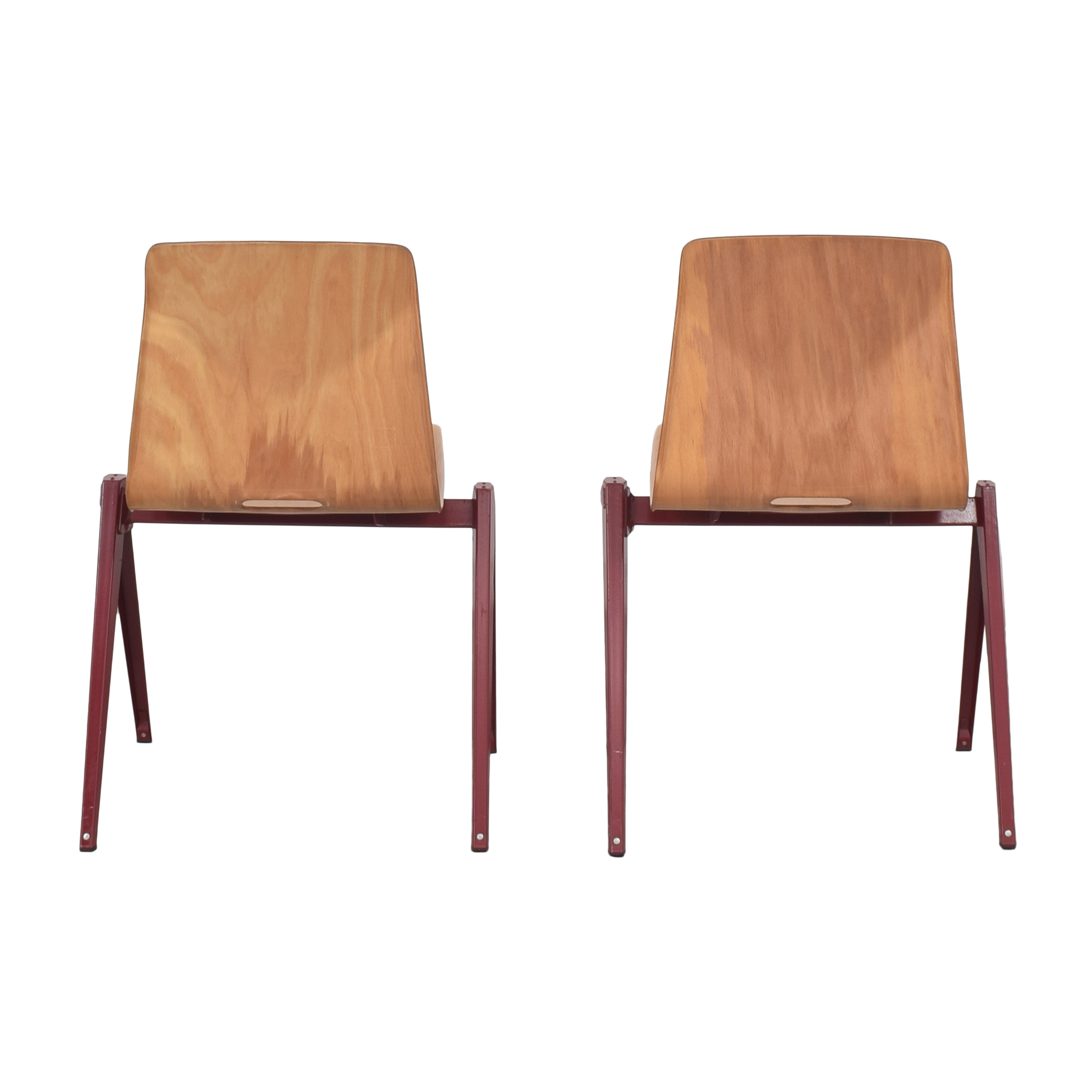 Hay Hay Dining Side Chairs on sale