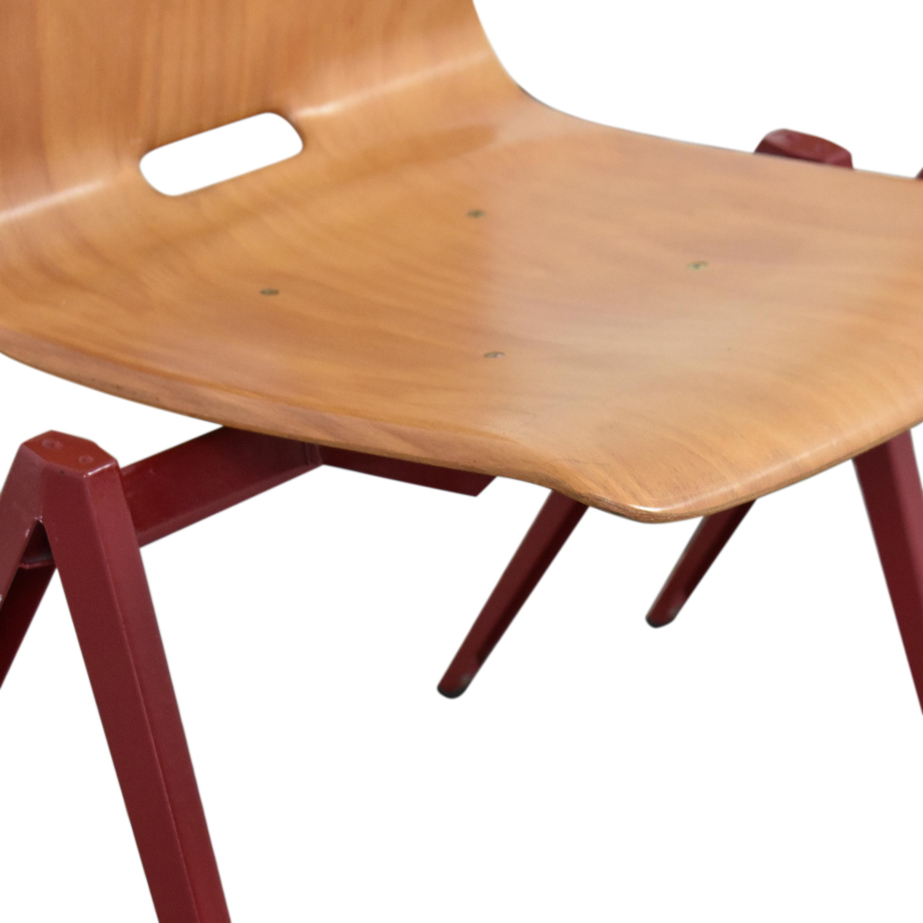 Hay Hay Dining Side Chairs discount
