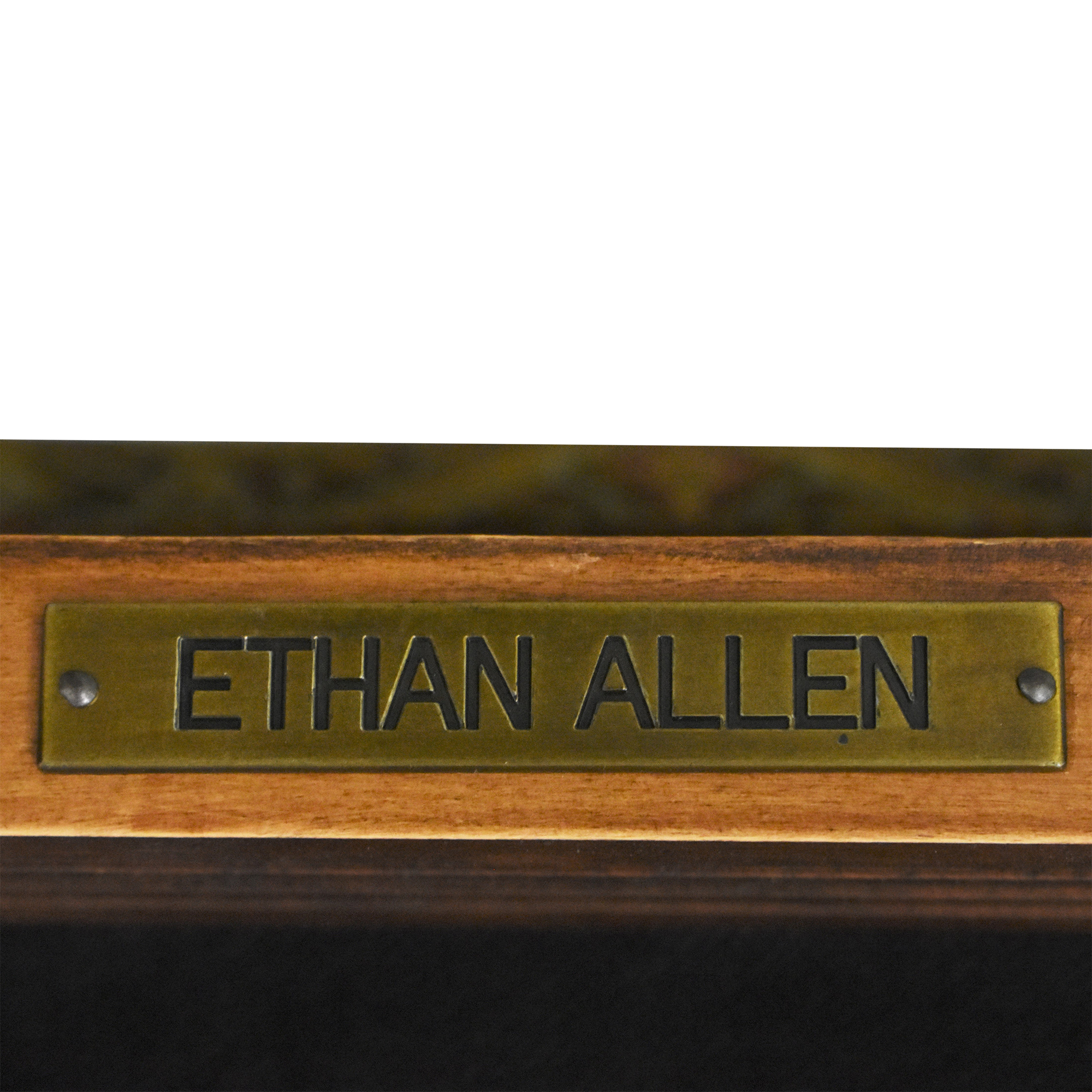 Ethan Allen Ethan Allen Adison Dining Arm Chairs
