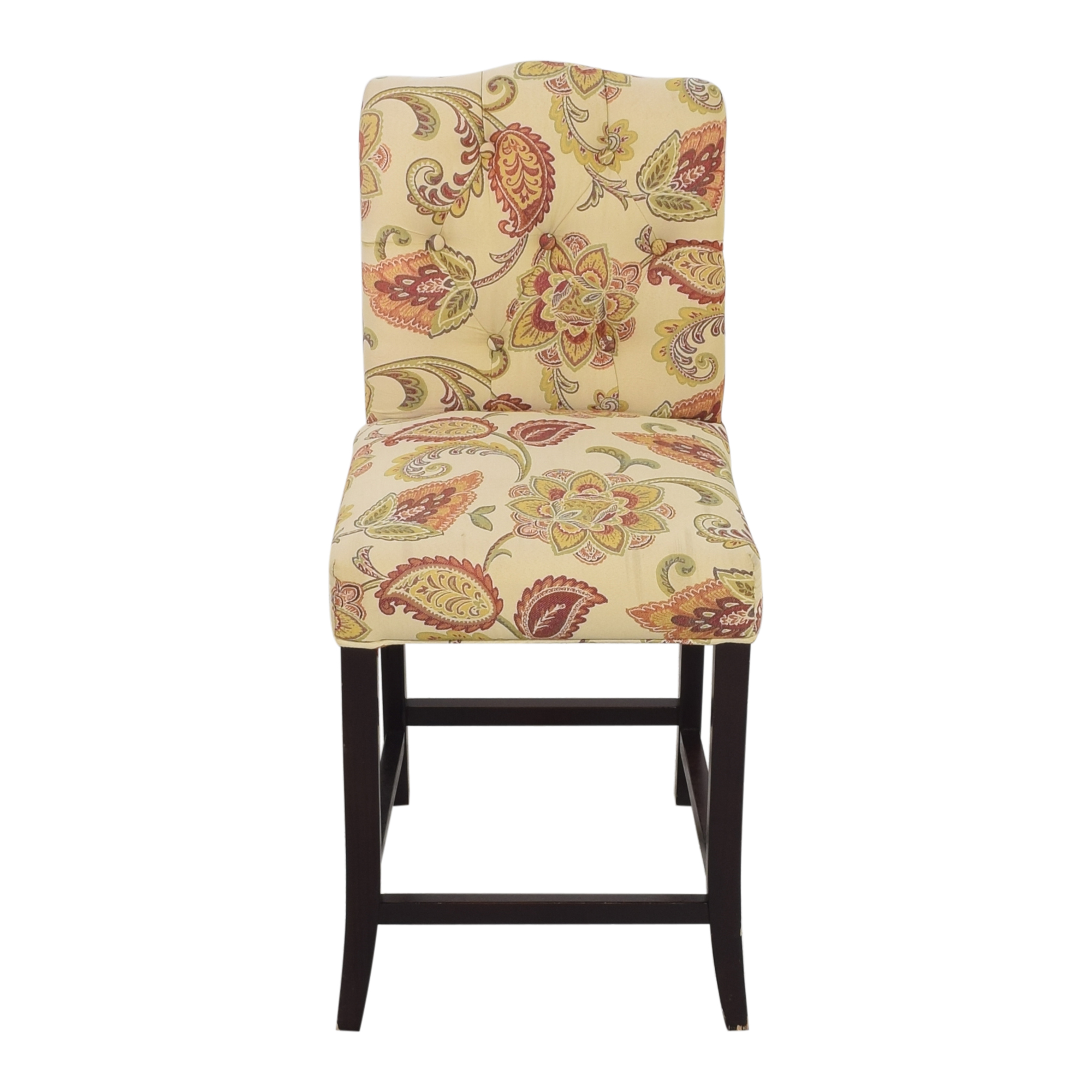 Pier 1 Pier 1 Upholstered Counter Stool price