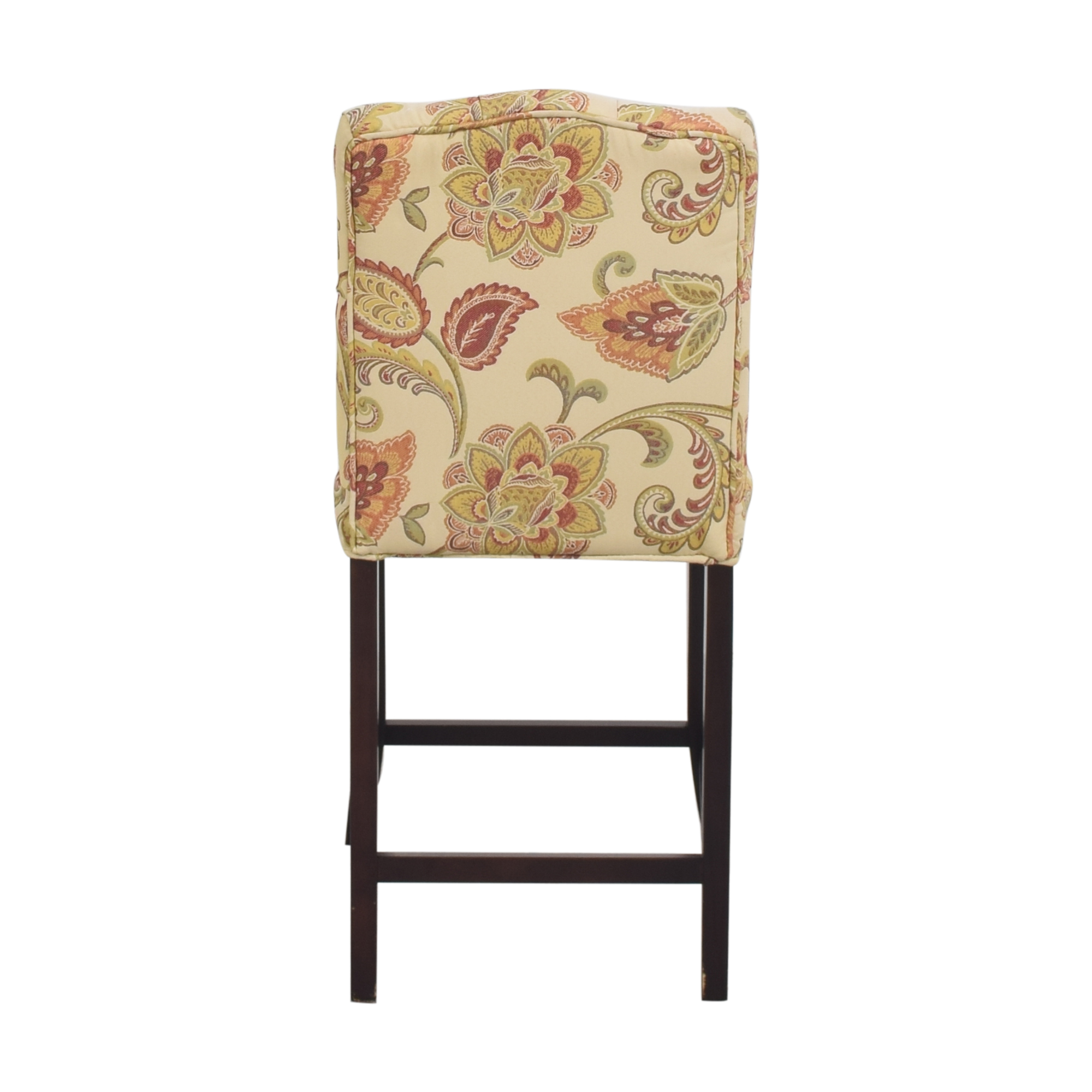 Pier 1 Pier 1 Upholstered Counter Stool discount
