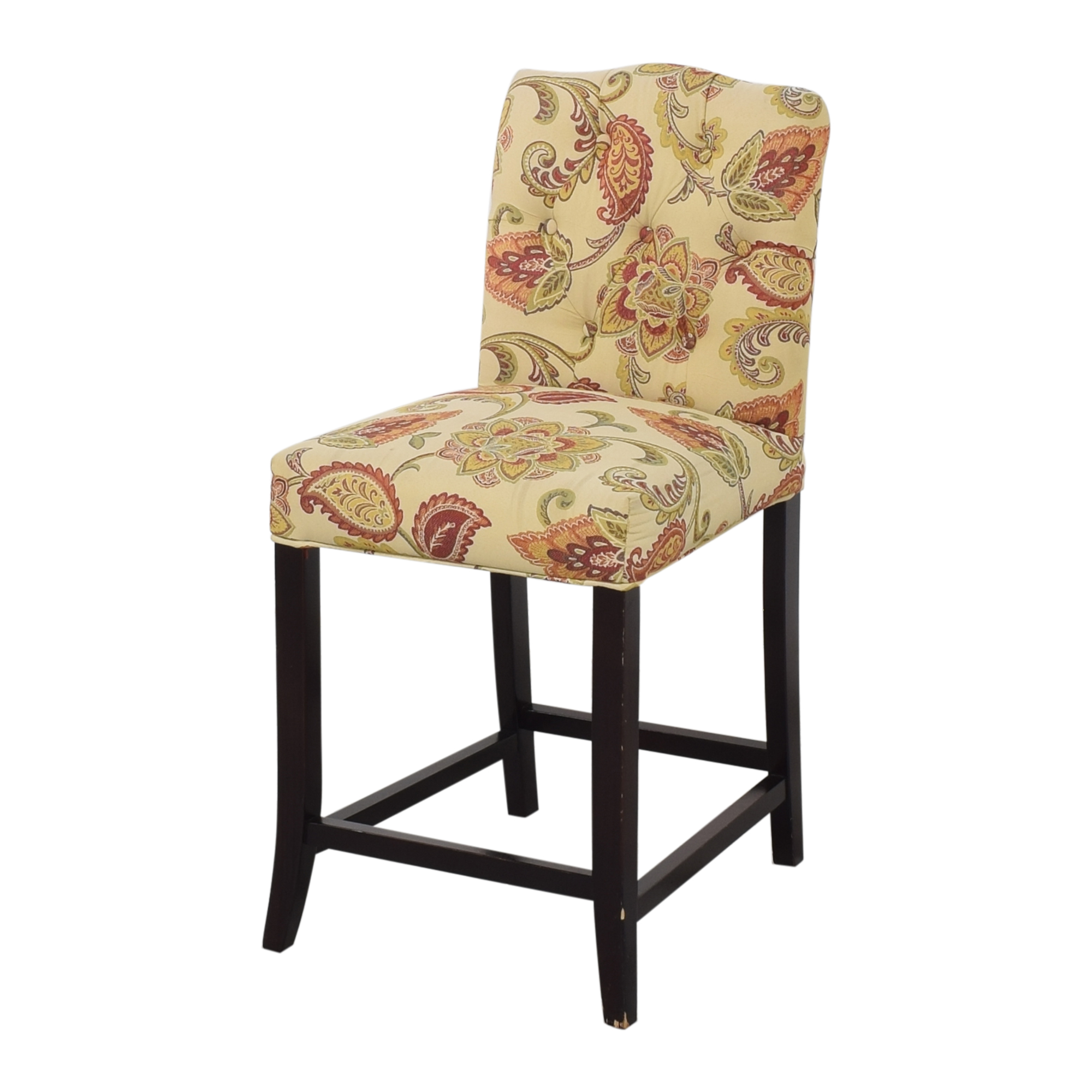 Pier 1 Pier 1 Upholstered Counter Stool Stools