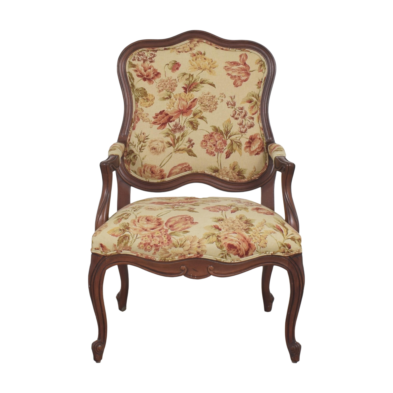 Ethan Allen Ethan Allen Chantel Accent Chair discount