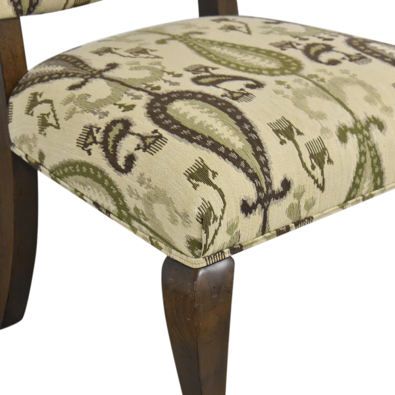 Ethan Allen Ethan Allen Hadley Cabriole-Leg Side Chair price