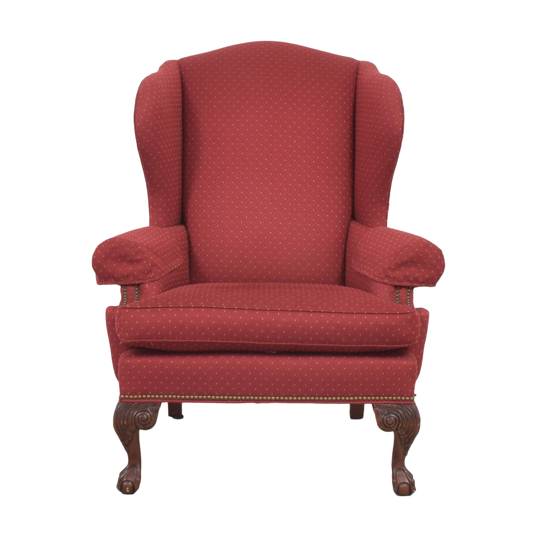 shop Ethan Allen Ethan Allen Giles Chair online