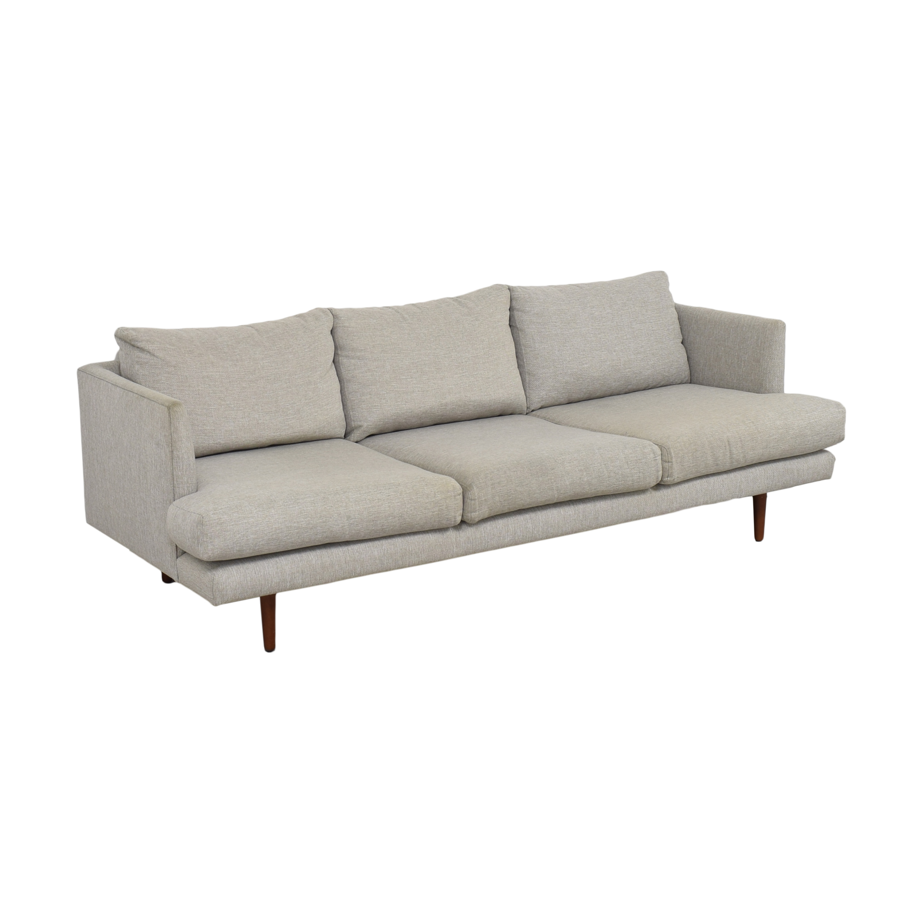 Article Article Burrard Three Cushion Sofa price