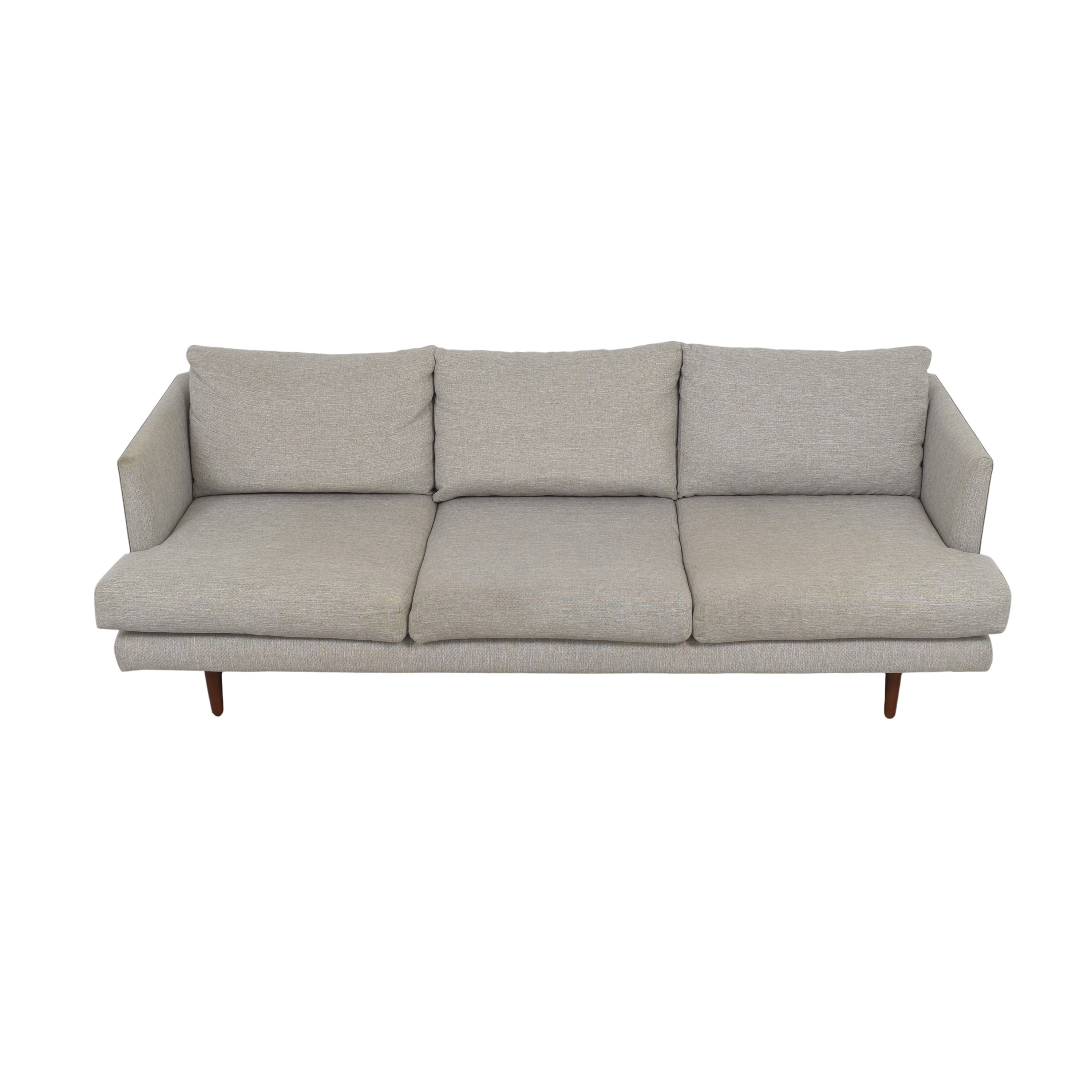 Article Burrard Three Cushion Sofa Article