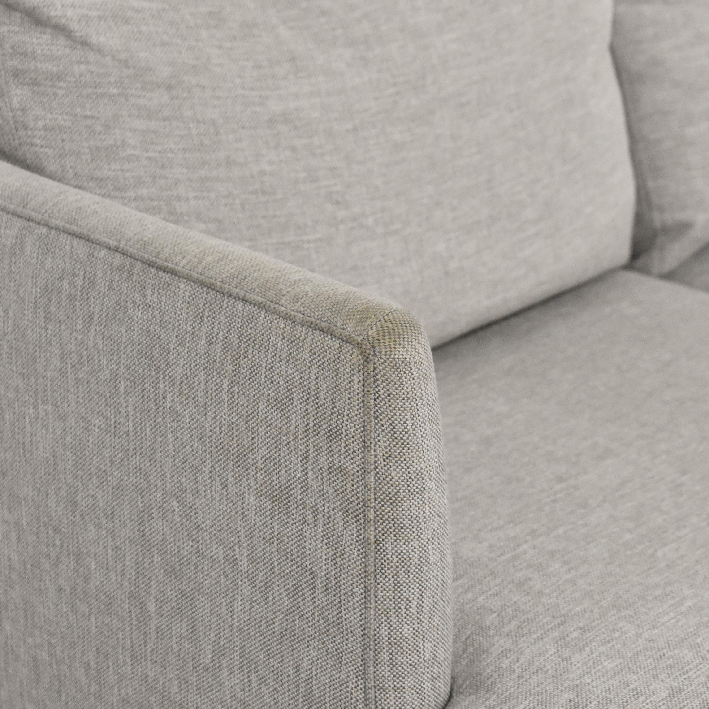 Article Article Burrard Three Cushion Sofa discount