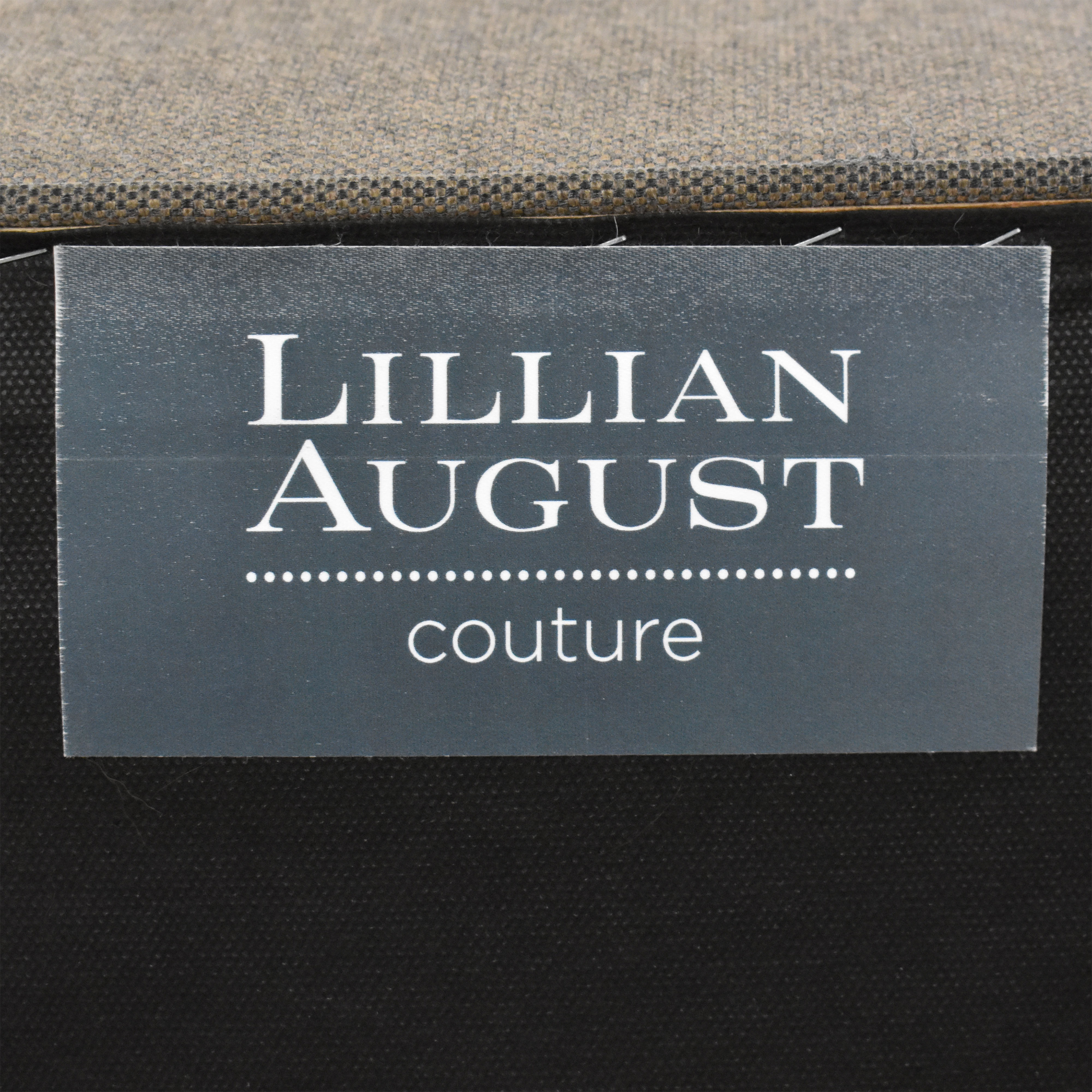 Lillian August Lillian August Couture Upholstered Counter Stools coupon