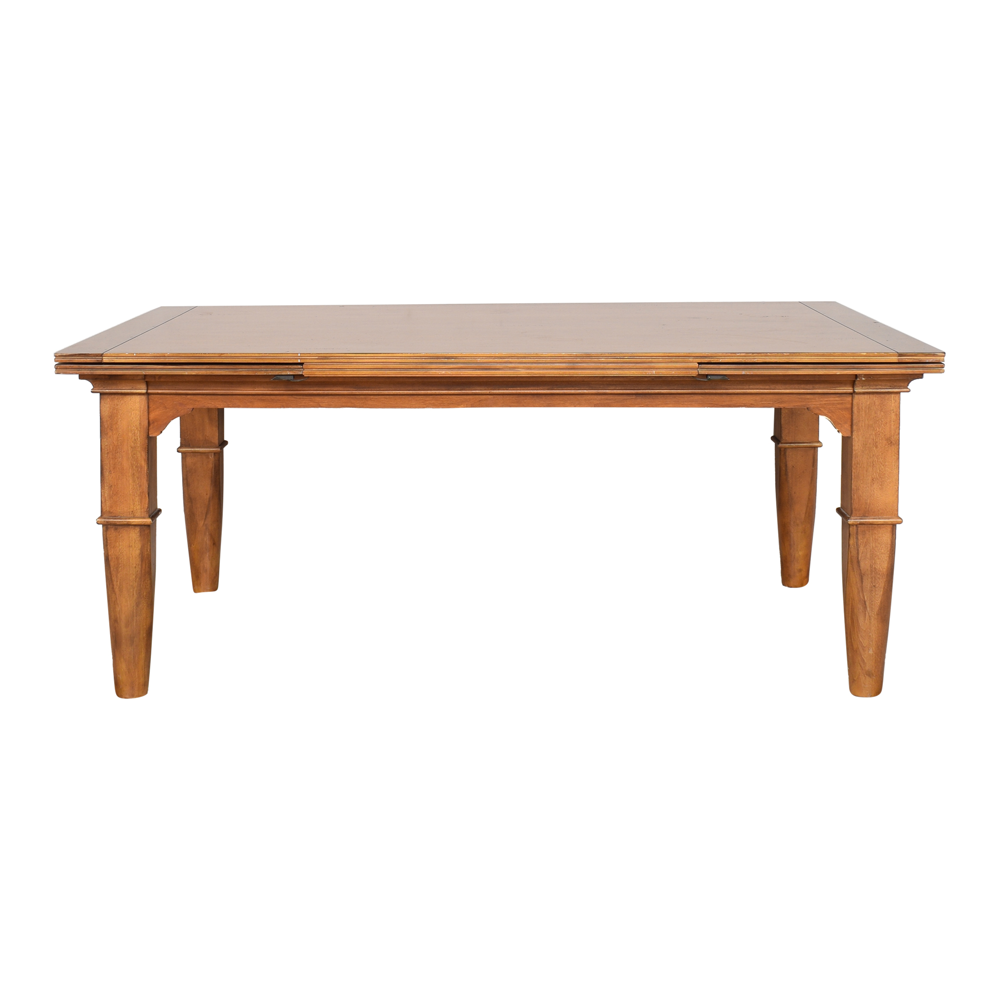 Kincaid Furniture Tuscano Refectory Dining Table Kincaid Furniture