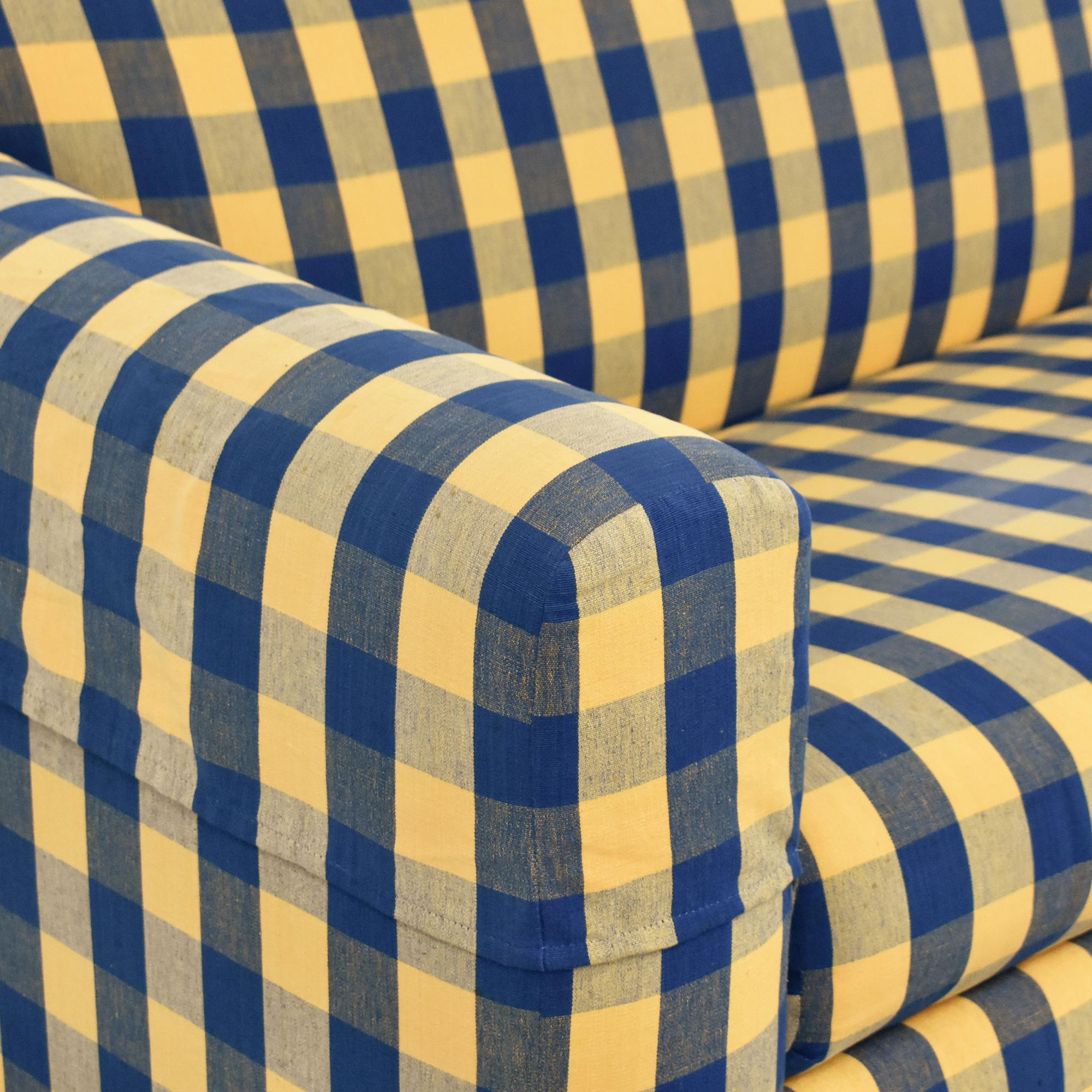 Flexsteel Flexsteel Sleephaven Twin Sleeper Sofa ct