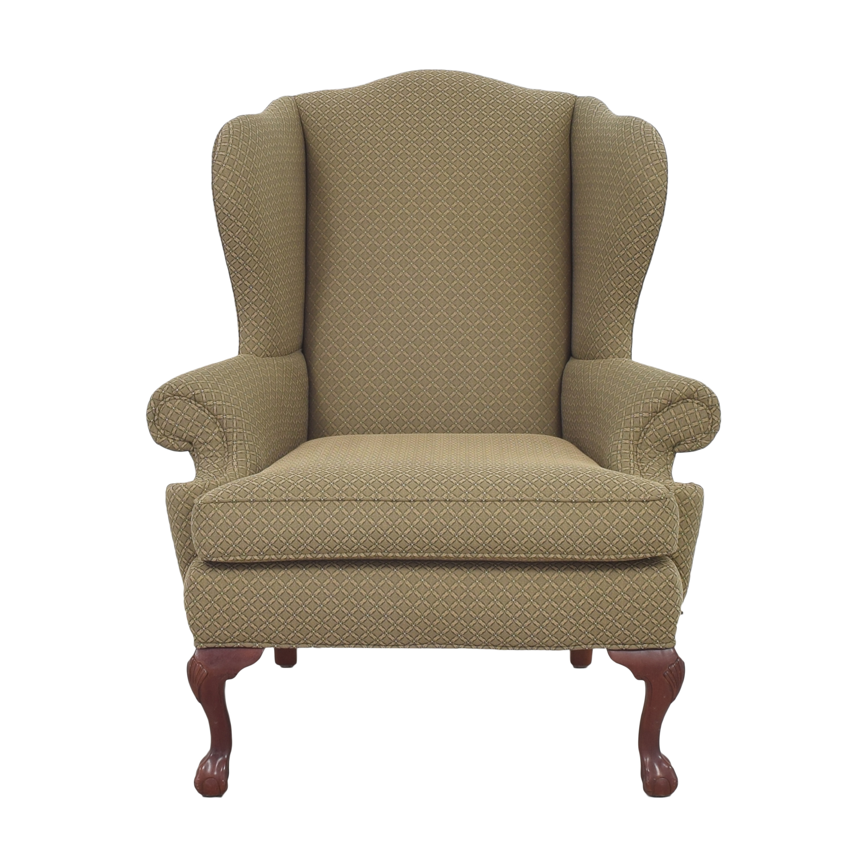 Ethan Allen Giles Chair / Accent Chairs