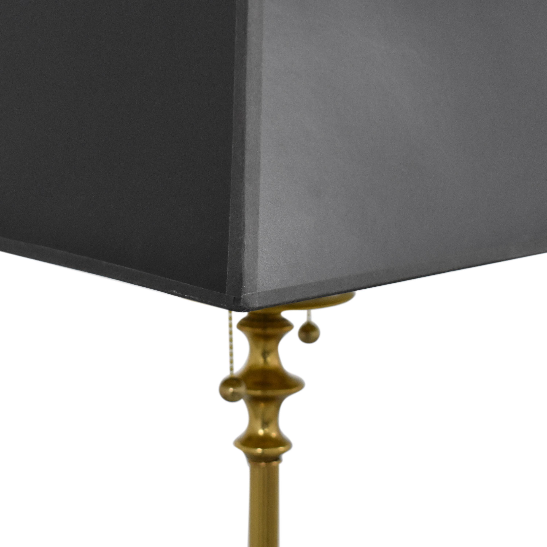 buy Ethan Allen Yardley Floor Lamp Ethan Allen Lamps