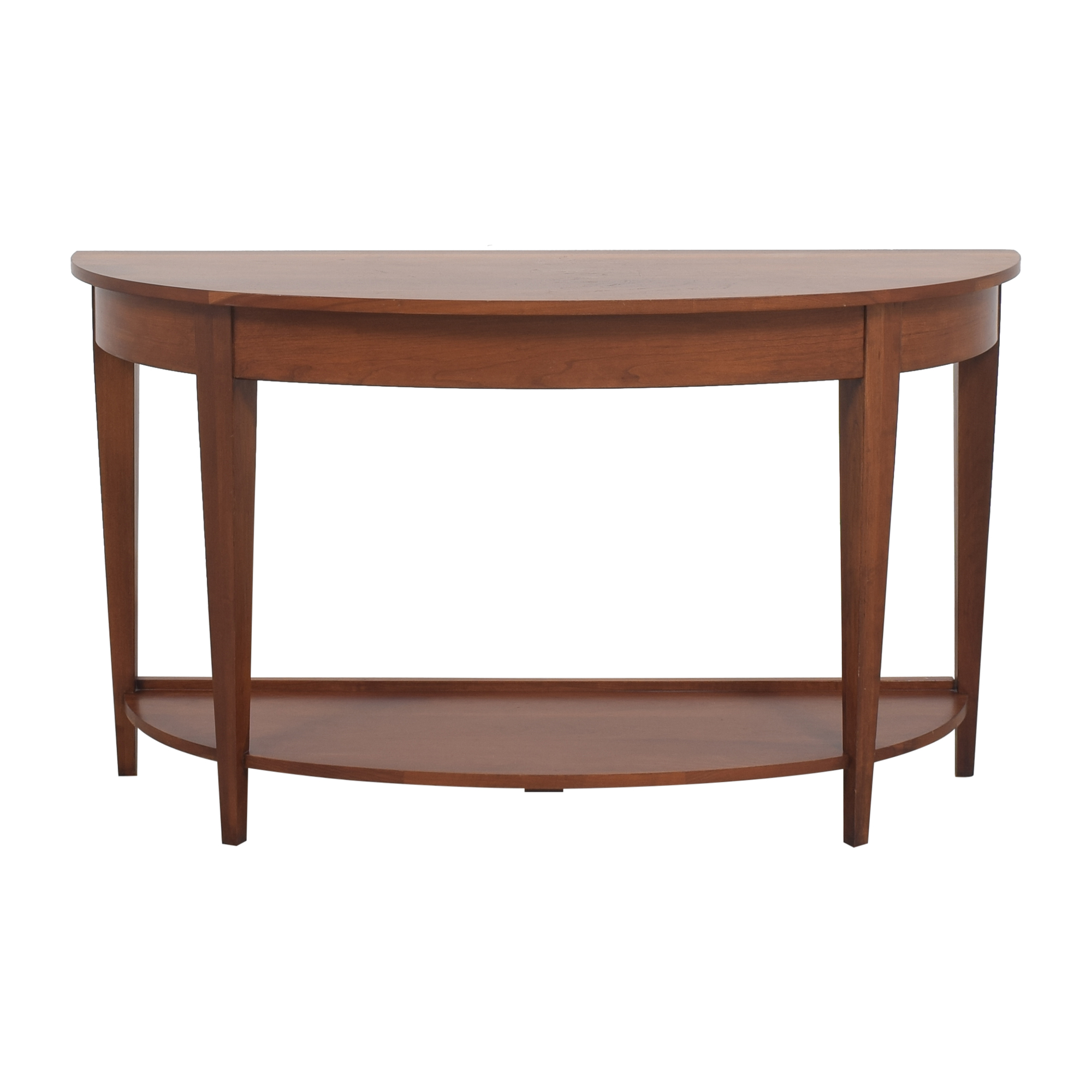 Ethan Allen Ethan Allen New Impressions Console Table Accent Tables