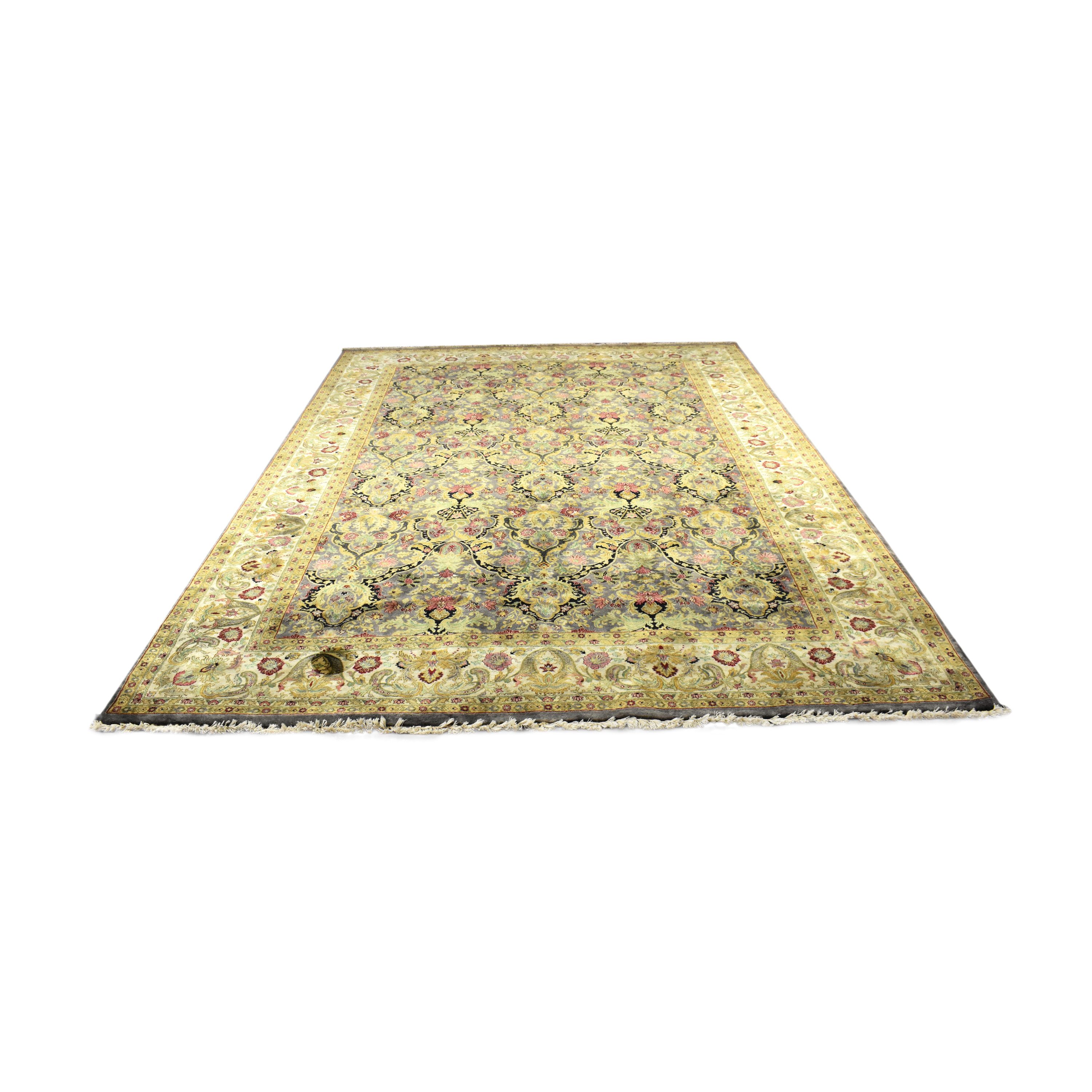Samad Golden Age Area Rug sale