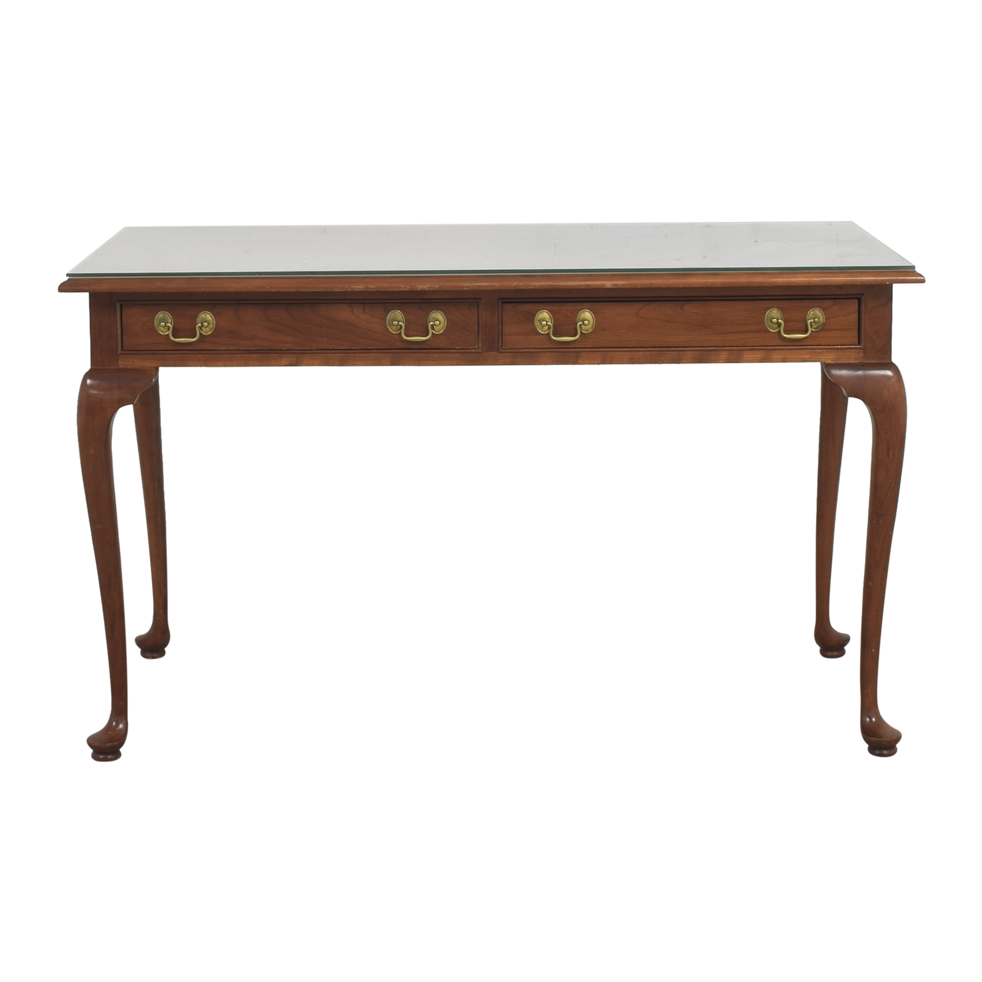 Stickley Furniture Stickley Furniture Writing Desk on sale