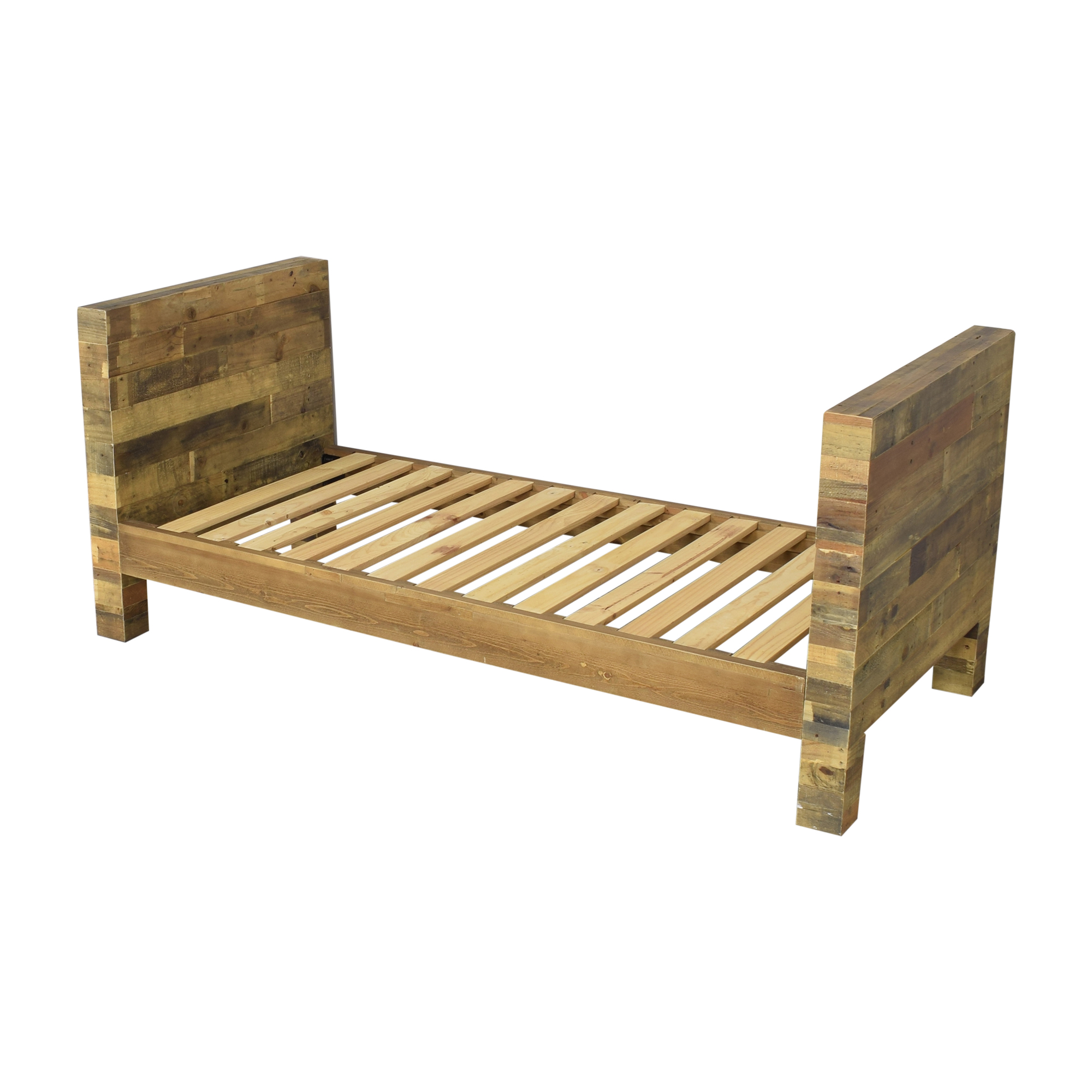 West Elm West Elm Emmerson Reclaimed Twin Daybed ct
