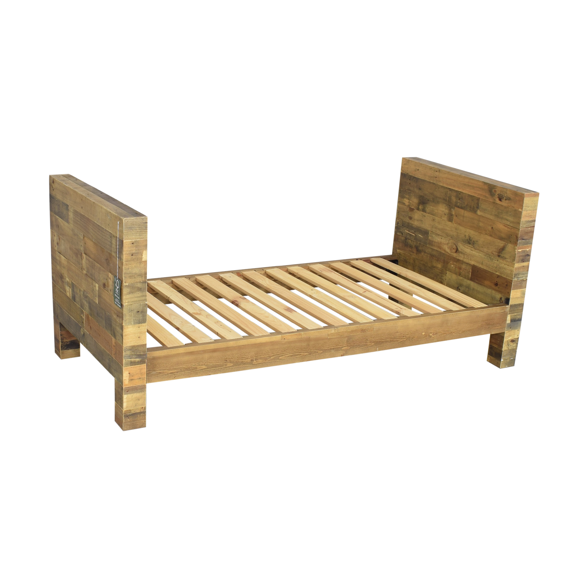 West Elm West Elm Emmerson Reclaimed Twin Daybed for sale