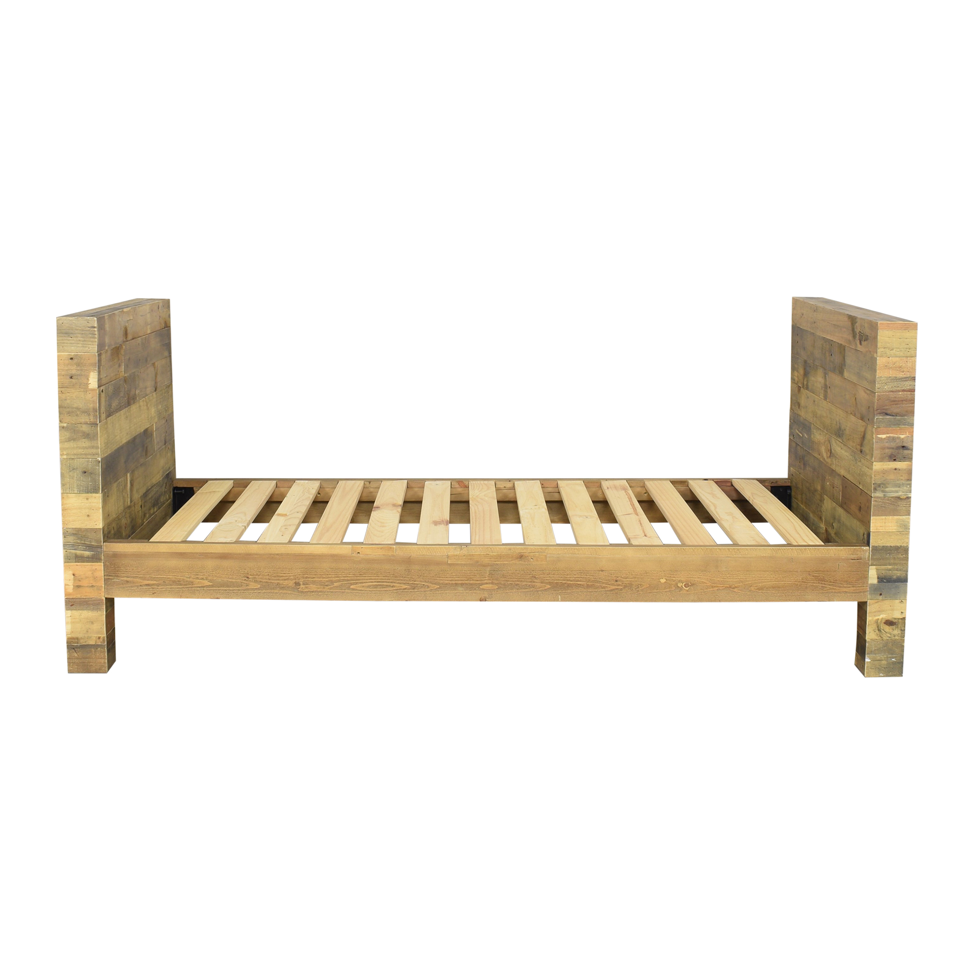 West Elm West Elm Emmerson Reclaimed Twin Daybed discount