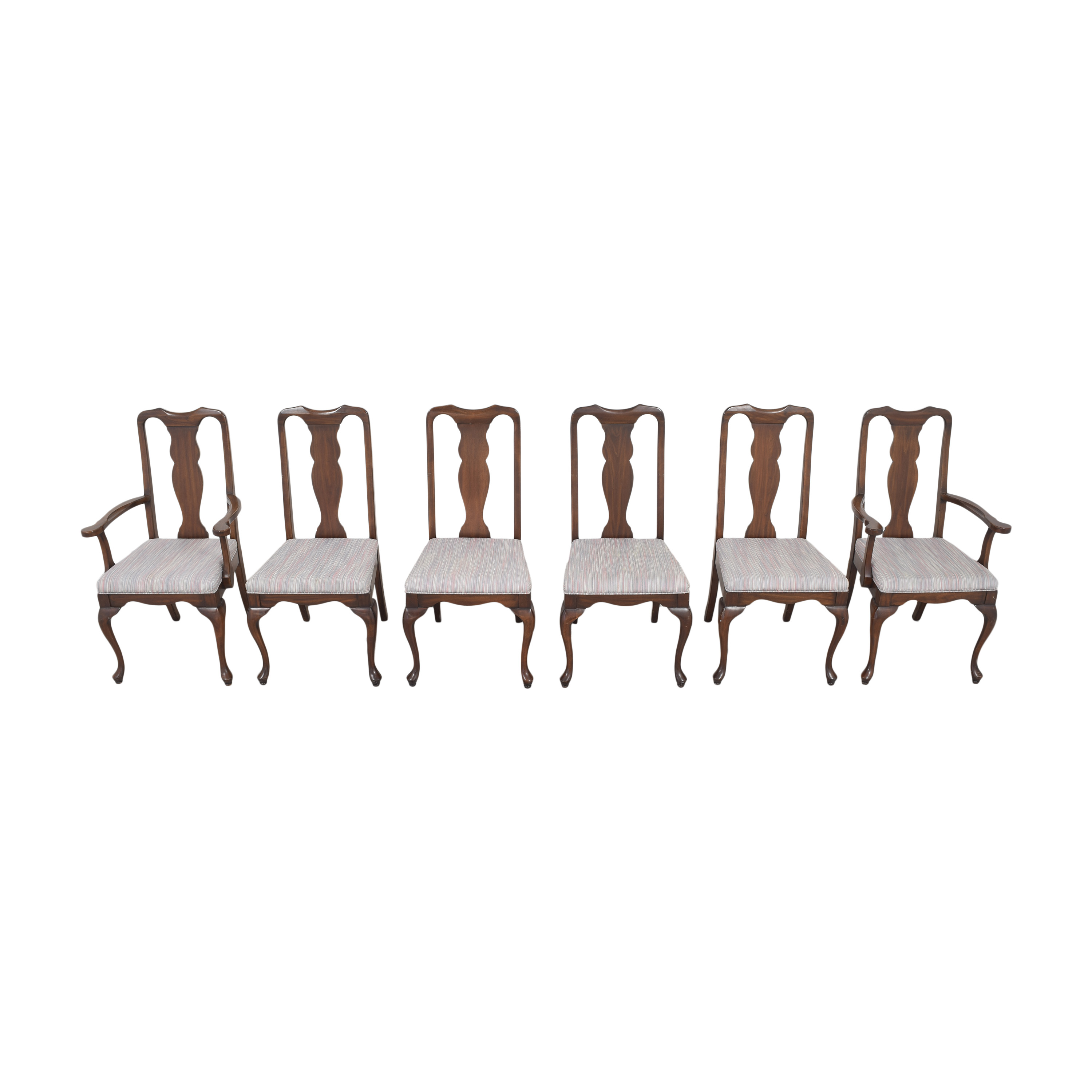 Harden Harden Upholstered Dining Chairs on sale