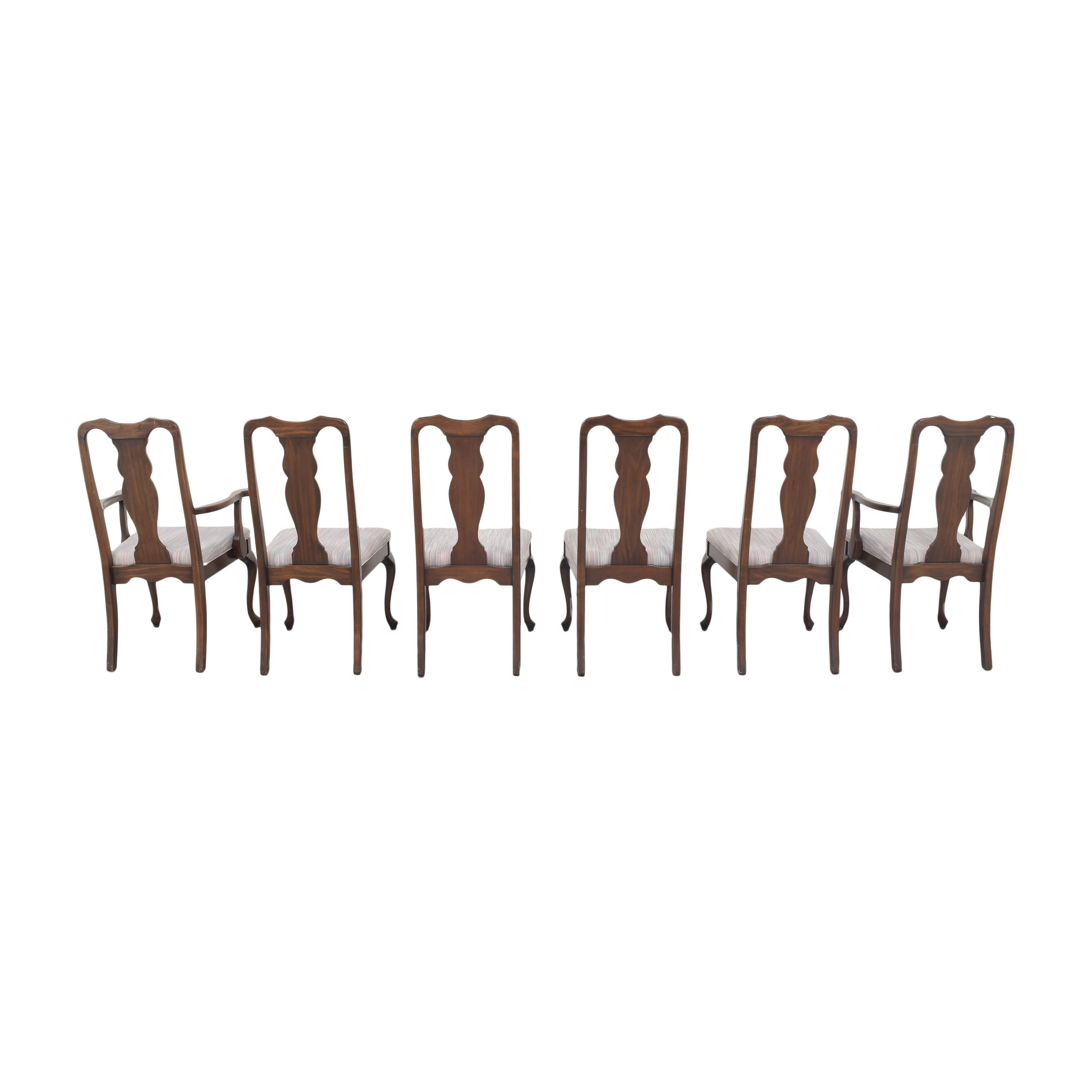 Harden Harden Upholstered Dining Chairs pa